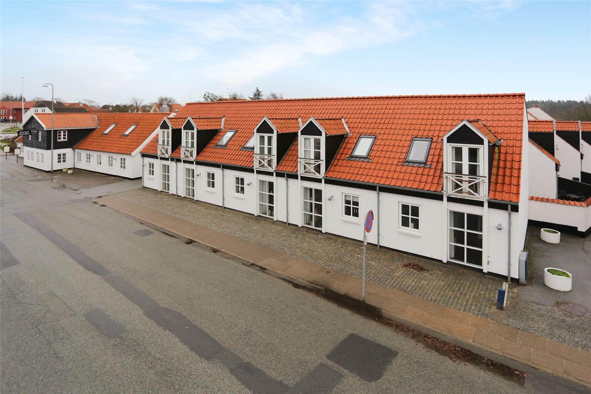 Billede 1-148 Sommerhus TV1355, Tannisbugtvej 49, DK - 9881 Bindslev