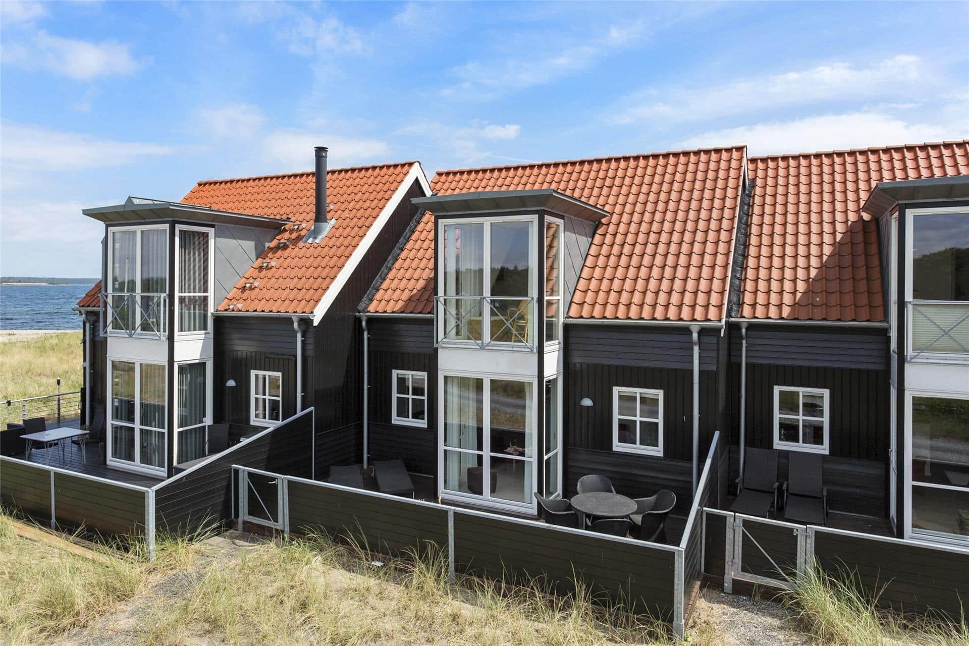 Billede 1-19 Sommerhus 40102, Strandengen 1, DK - 7130 Juelsminde