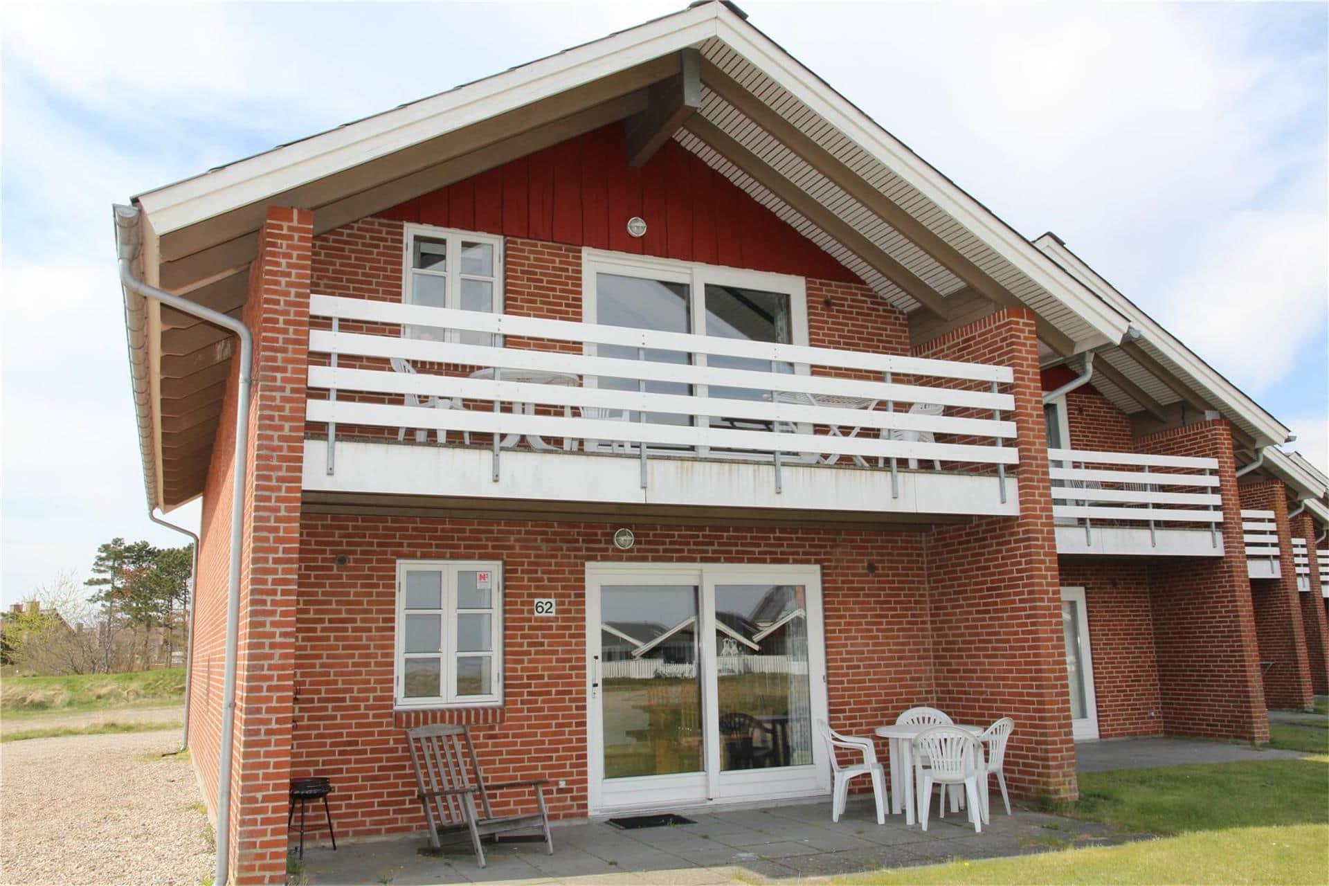 Billede 1-11 Sommerhus 0296, Vestergade 3, DK - 6792 Rømø