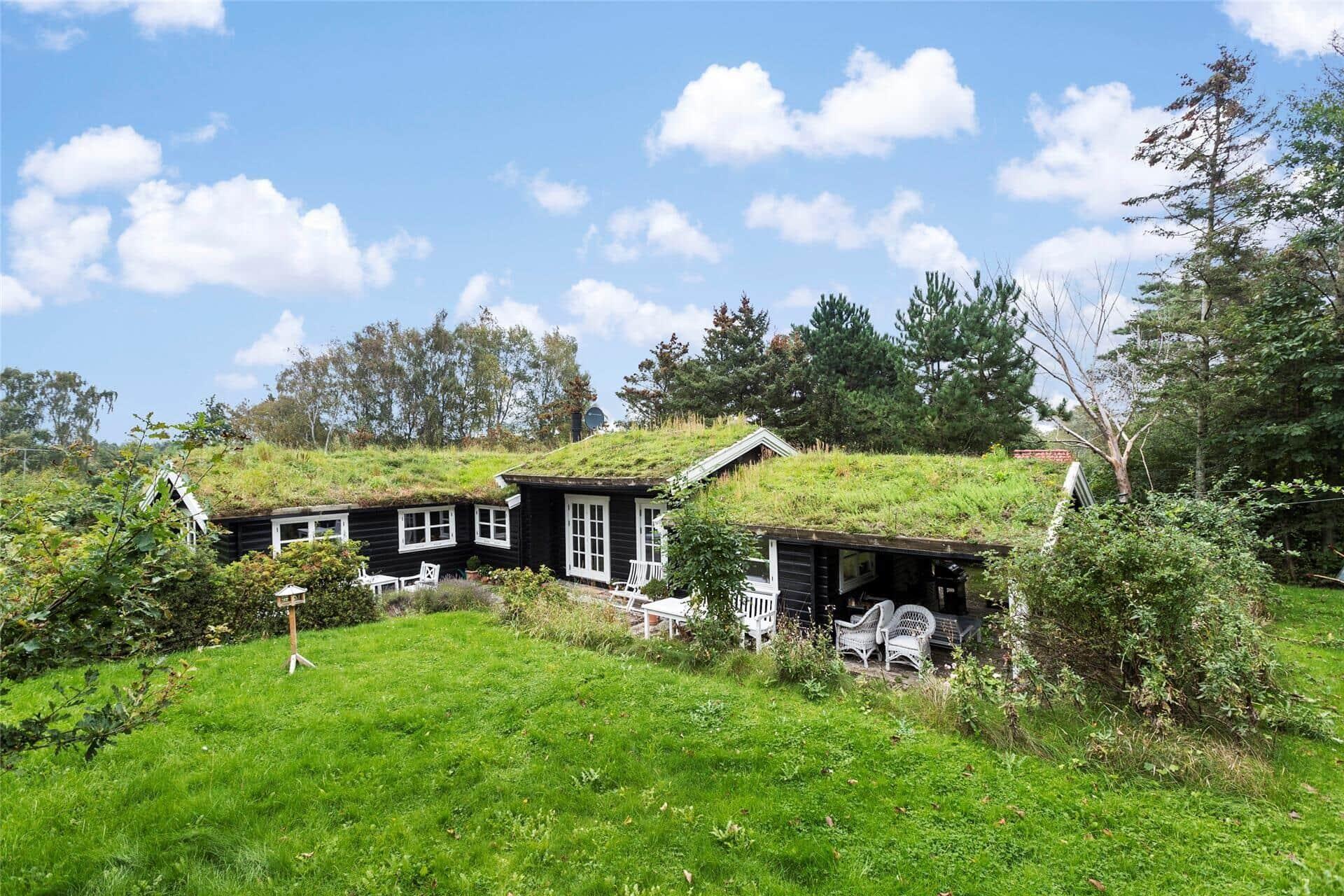 Bilde 1-1336 Feirehus 1106-N, Grønsalsager 4, DK - 3210 Vejby