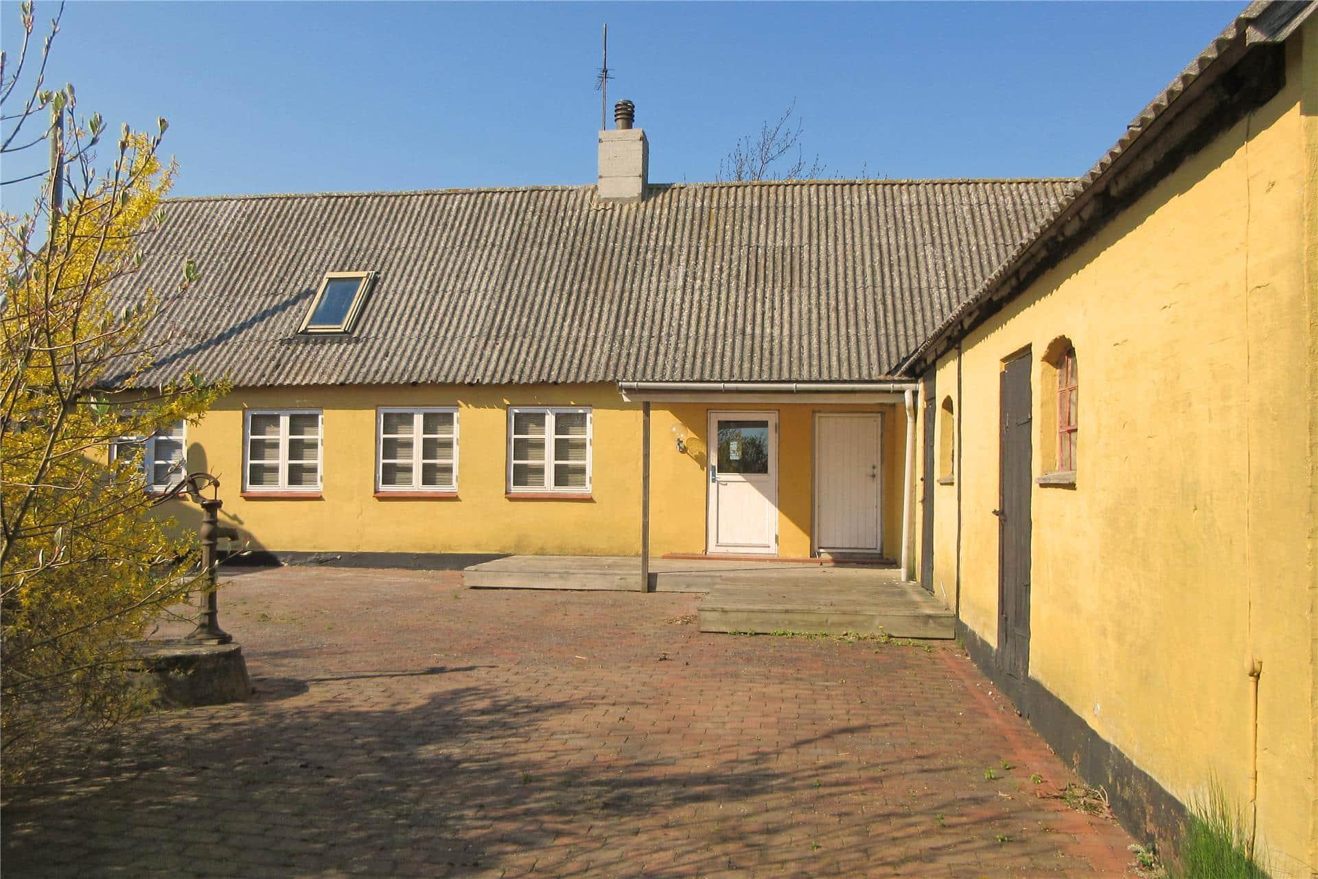 Bilde 1-10 Feirehus 4732, Grammegårdsvej 22, DK - 3720 Aakirkeby
