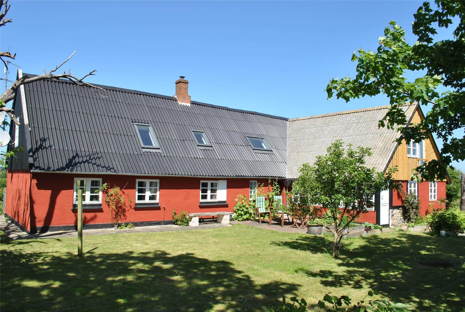 Afbeelding 1-170 Vakantiehuis 20211, Nørreskiftevej 20, DK - 8305 Samsø
