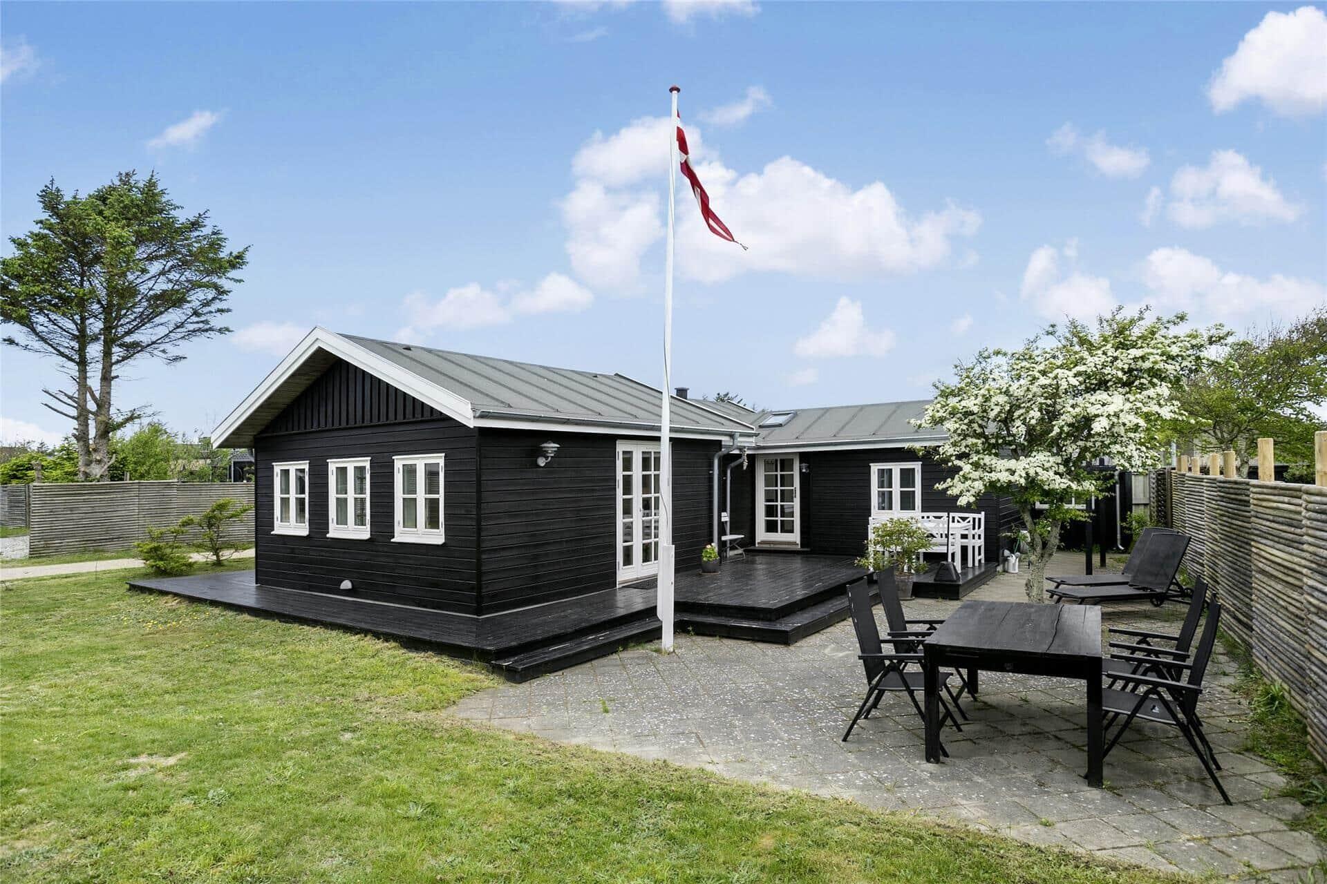 Billede 1-14 Sommerhus 395, Maren Hjortelsvej 4, DK - 9492 Blokhus