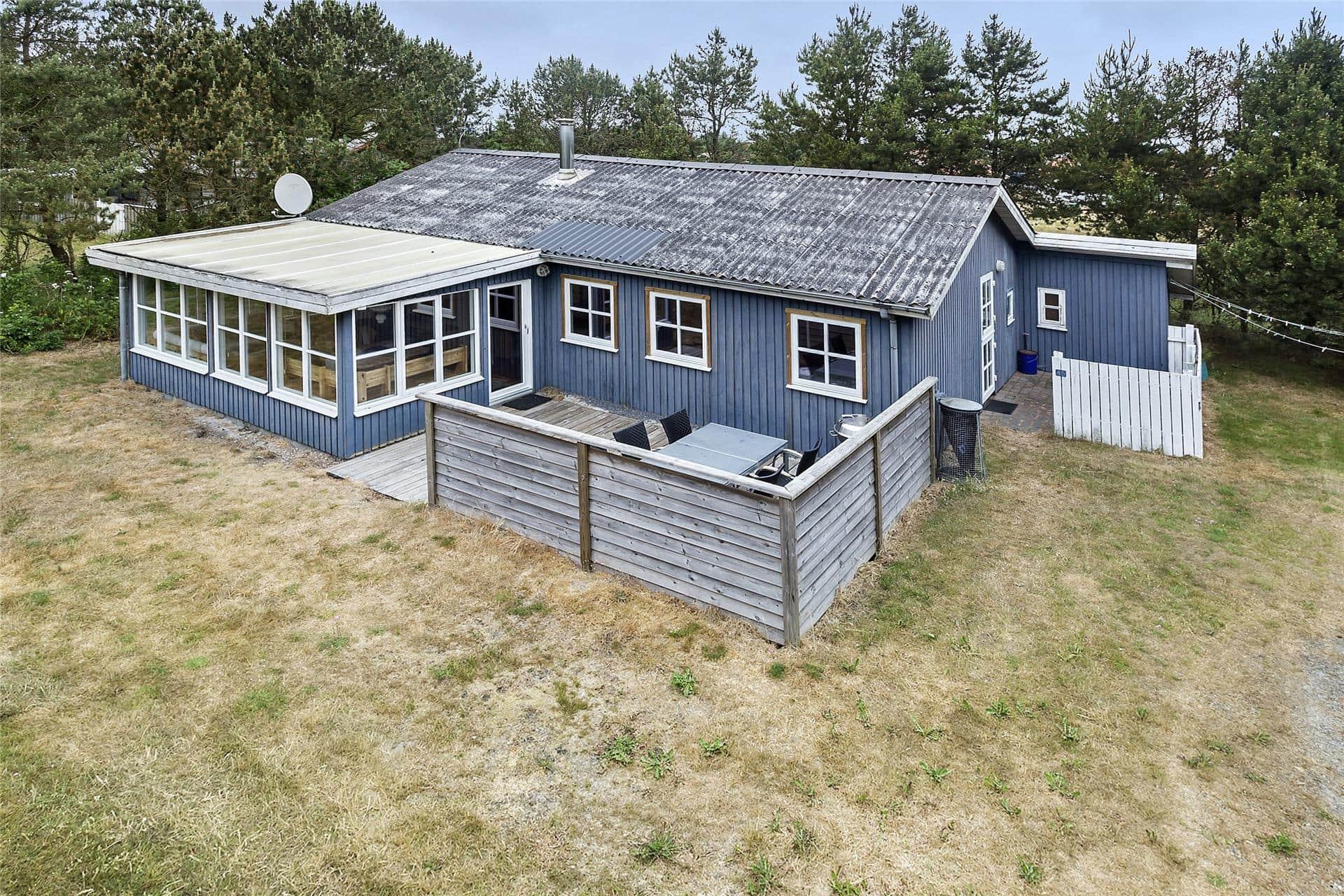 Image 1-13 Holiday-home 668, Klemsvej 45, DK - 7700 Thisted
