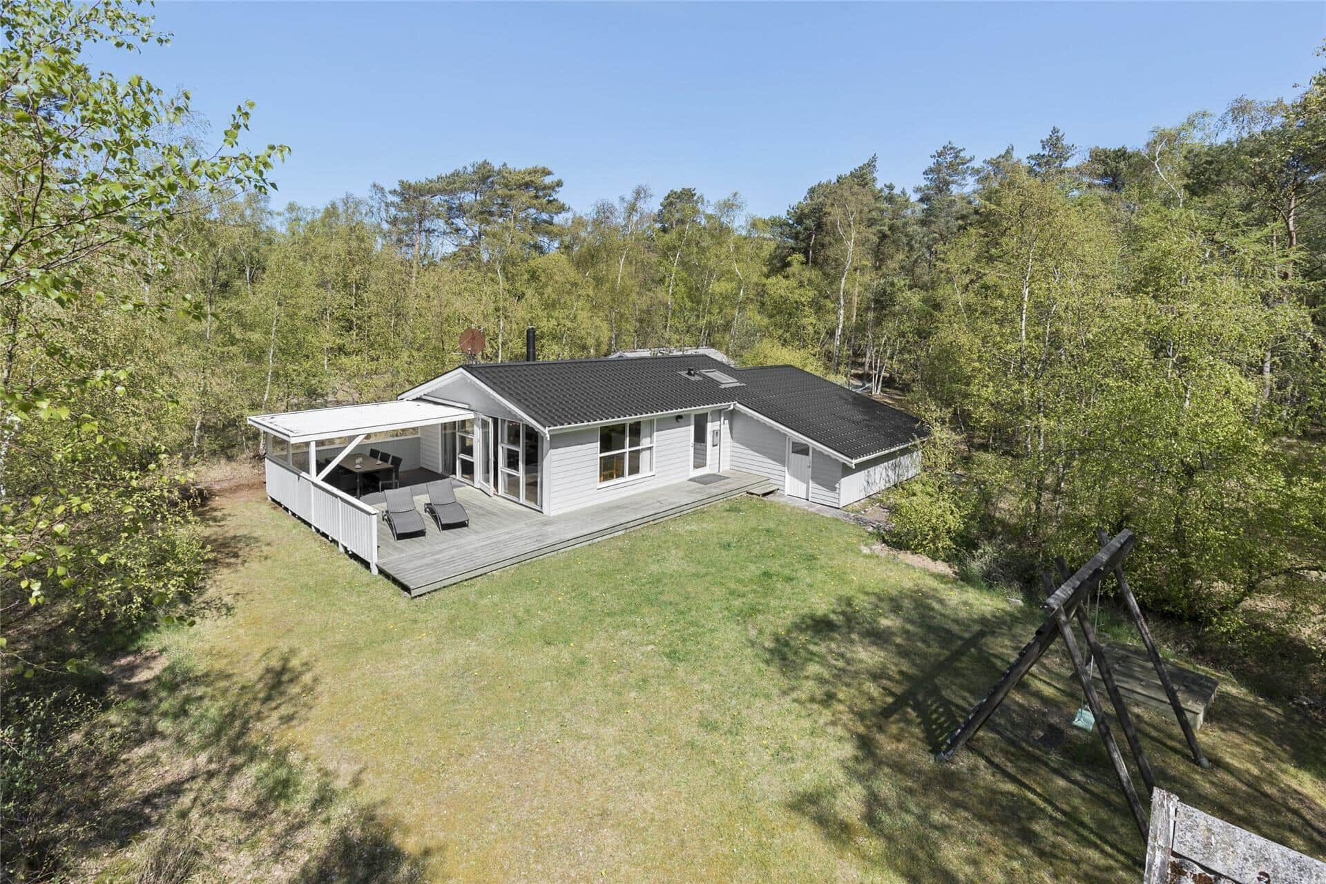 Billede 1-10 Sommerhus 2684, Strandbyskoven 9, DK - 3730 Nexø