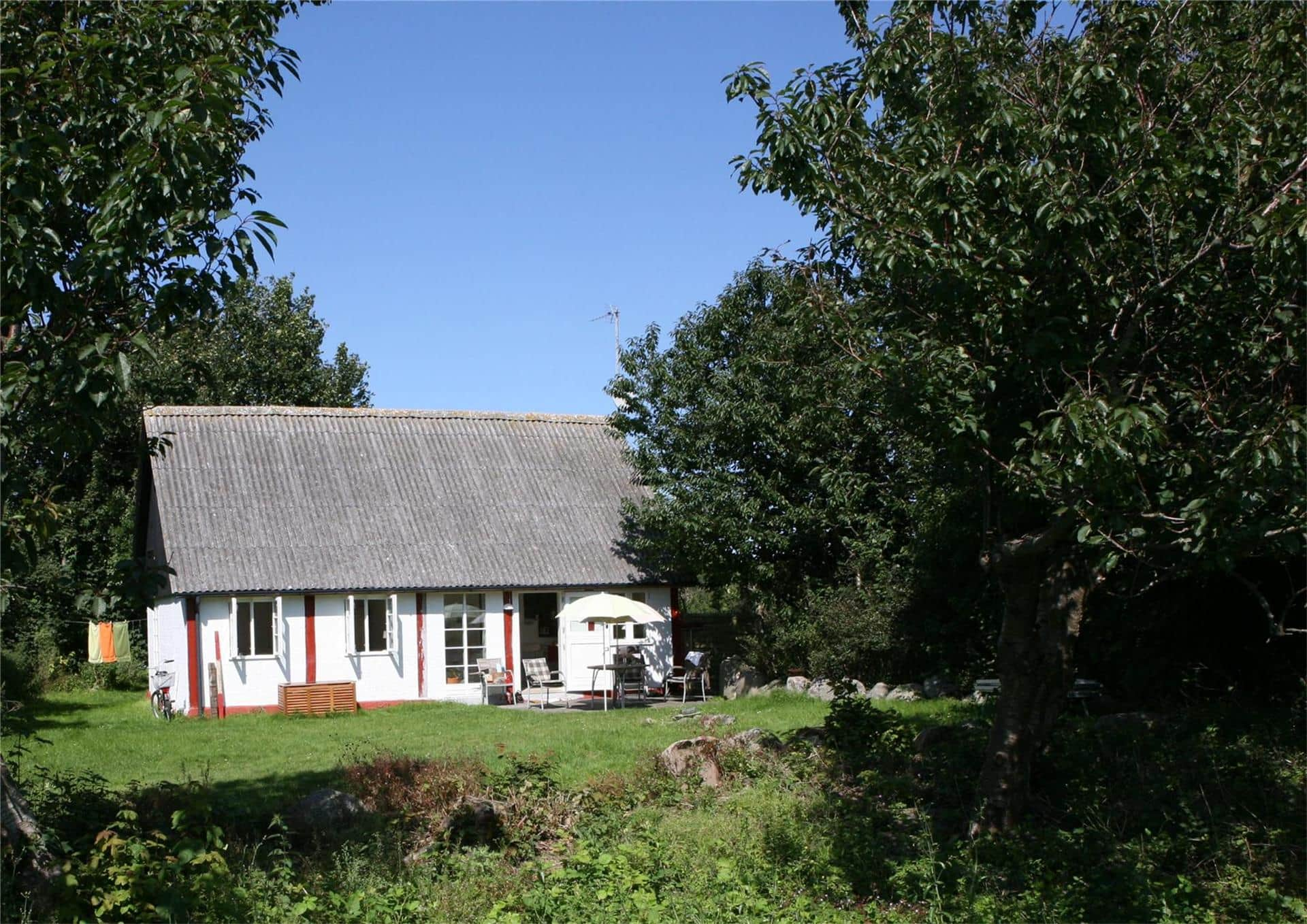 Bilde 1-10 Feirehus 4702, Søndre Landevej 138, DK - 3720 Aakirkeby