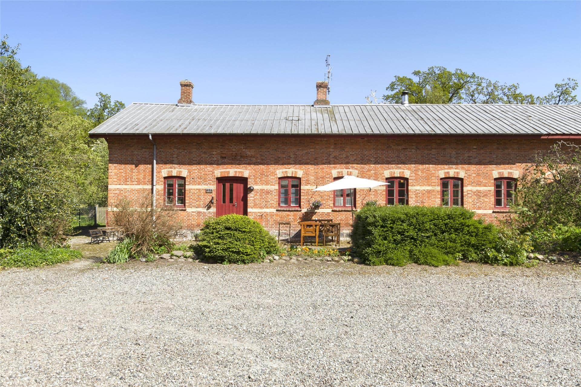 Bild 1-15 Ferienhaus 4302, Nordfeldvej 48, DK - 4780 Stege
