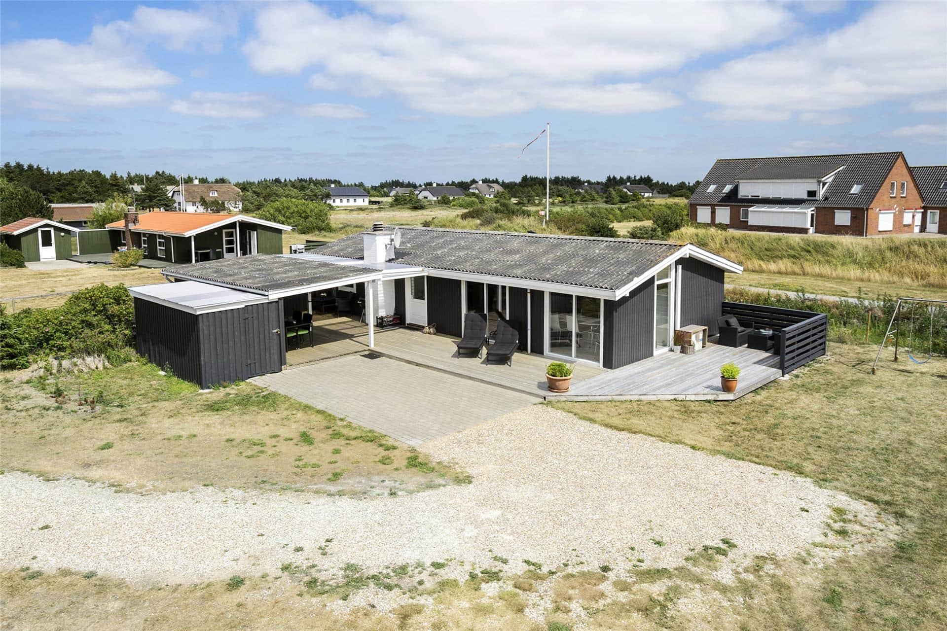 Afbeelding 1-13 Vakantiehuis 576, Klemsvej 26, DK - 7700 Thisted