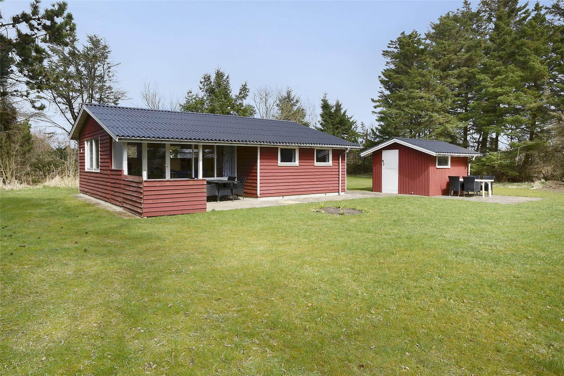 Billede 1-178 Sommerhus LN1461, Brune Banke 5, DK - 9800 Hjørring