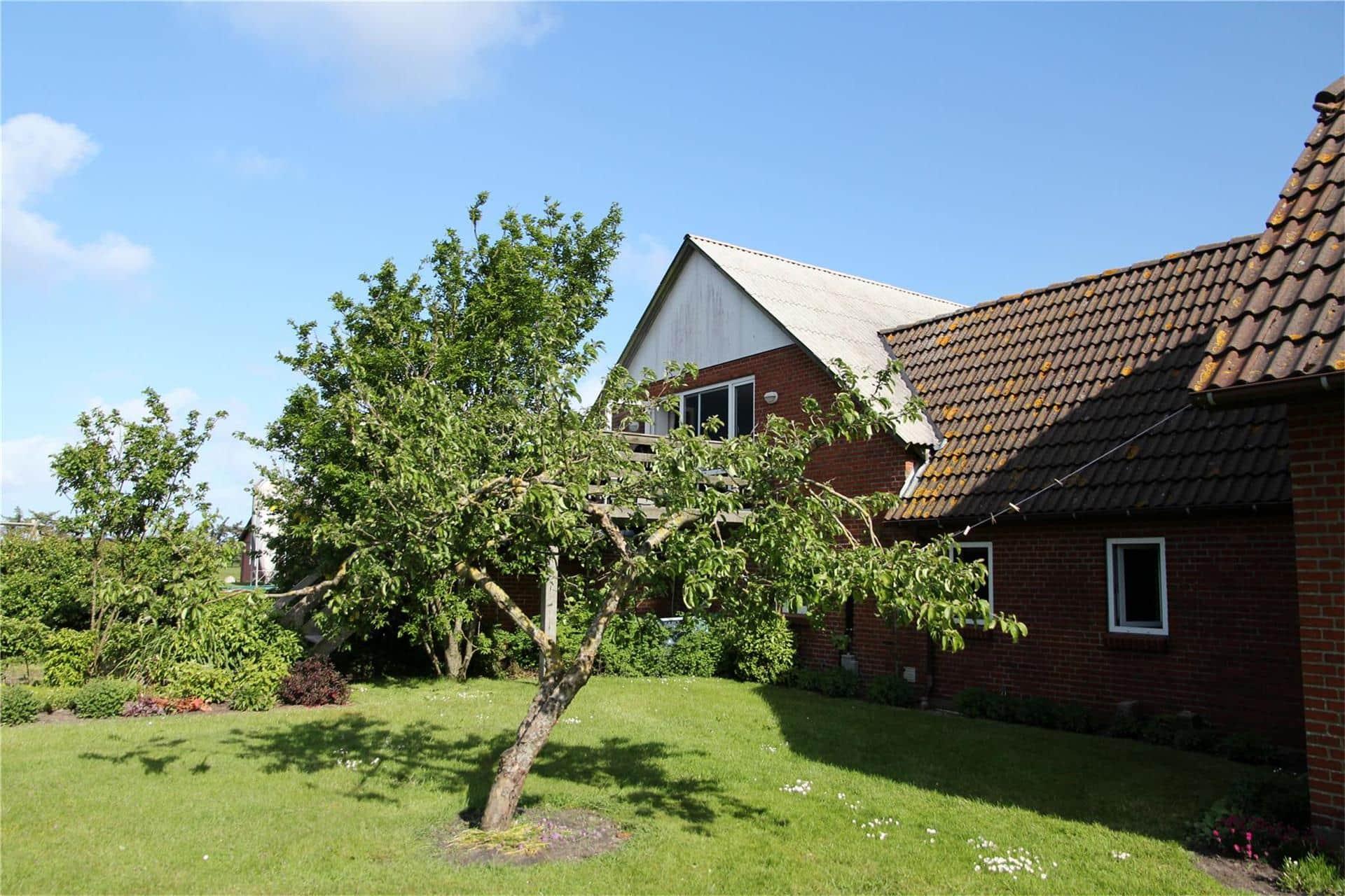 Billede 1-11 Sommerhus 0504, Galgevej 4, DK - 6280 Højer