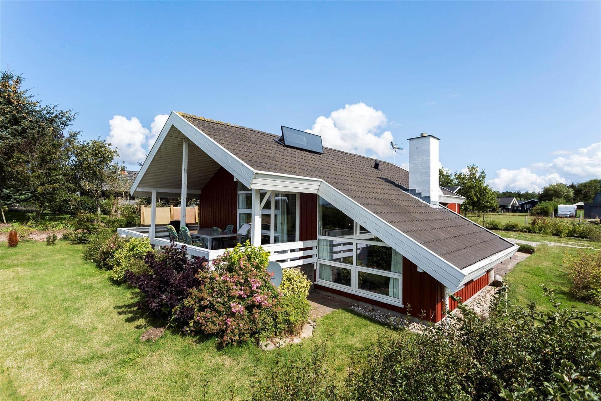 Billede 1-3 Sommerhus L16098, Kammasvej 29, DK - 9670 Løgstør