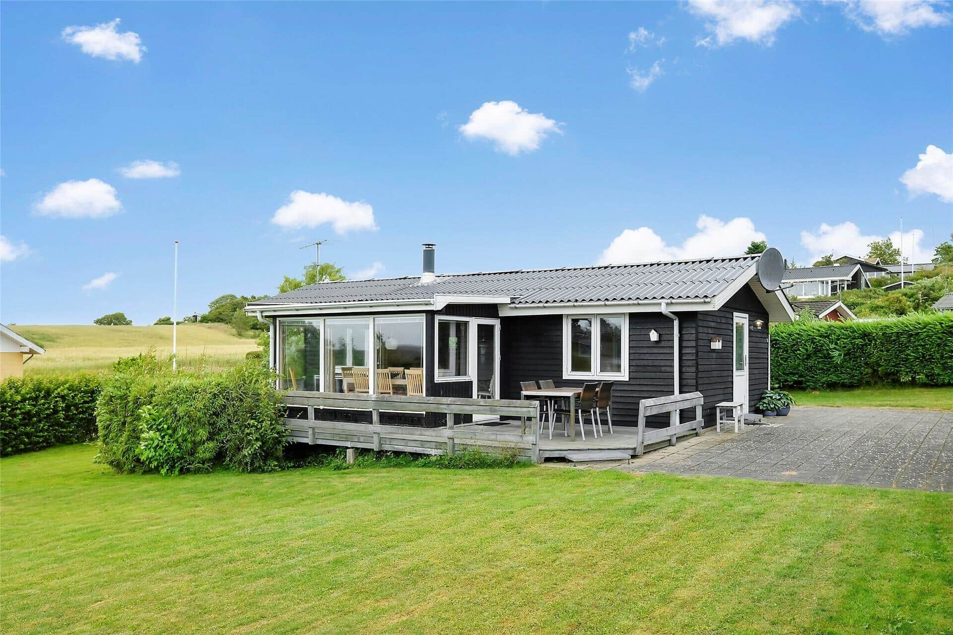 Billede 1-3 Sommerhus L15106, Rønnevej 3, DK - 9640 Farsø