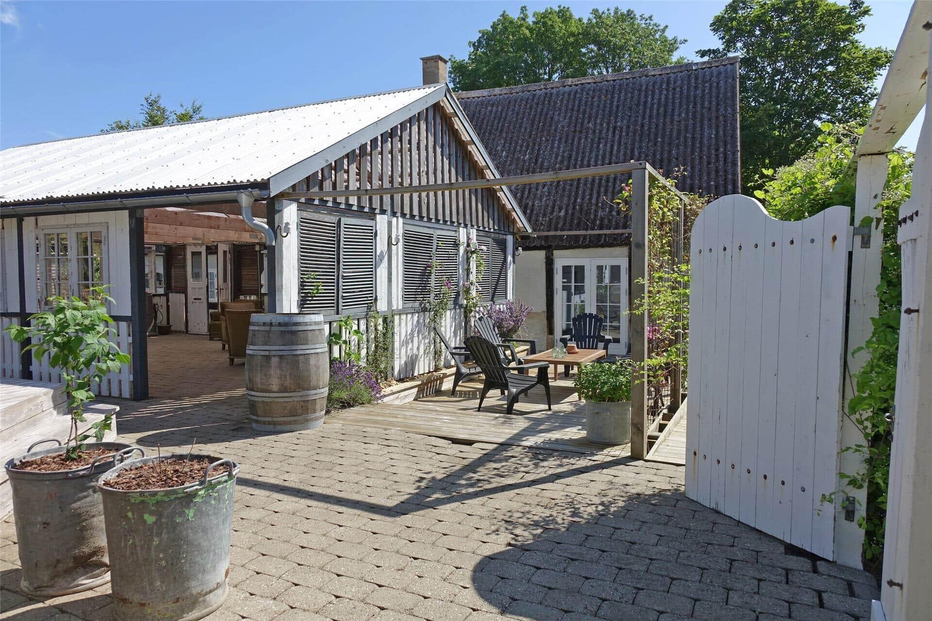 Image 1-170 Holiday-home 20319, Søndergade 9, DK - 8305 Samsø
