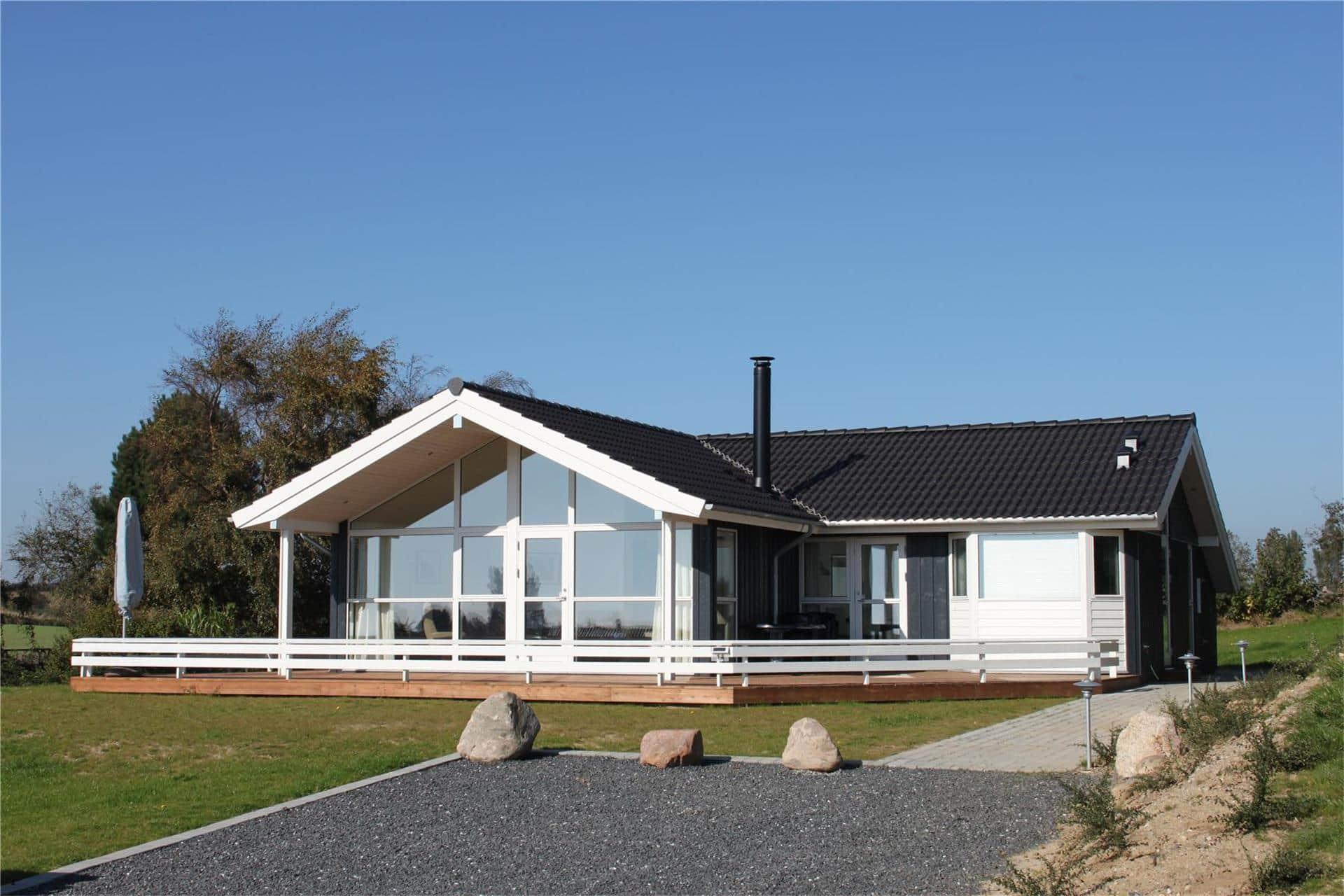 Afbeelding 1-3 Vakantiehuis M65274, Poppelvænget 14, DK - 5631 Ebberup