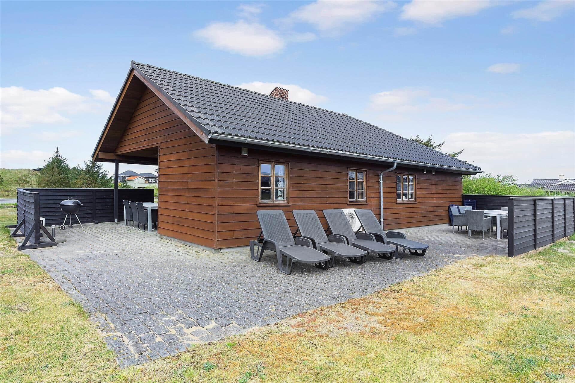 Image 1-11 Holiday-home 0126, Lakolk 201, DK - 6792 Rømø