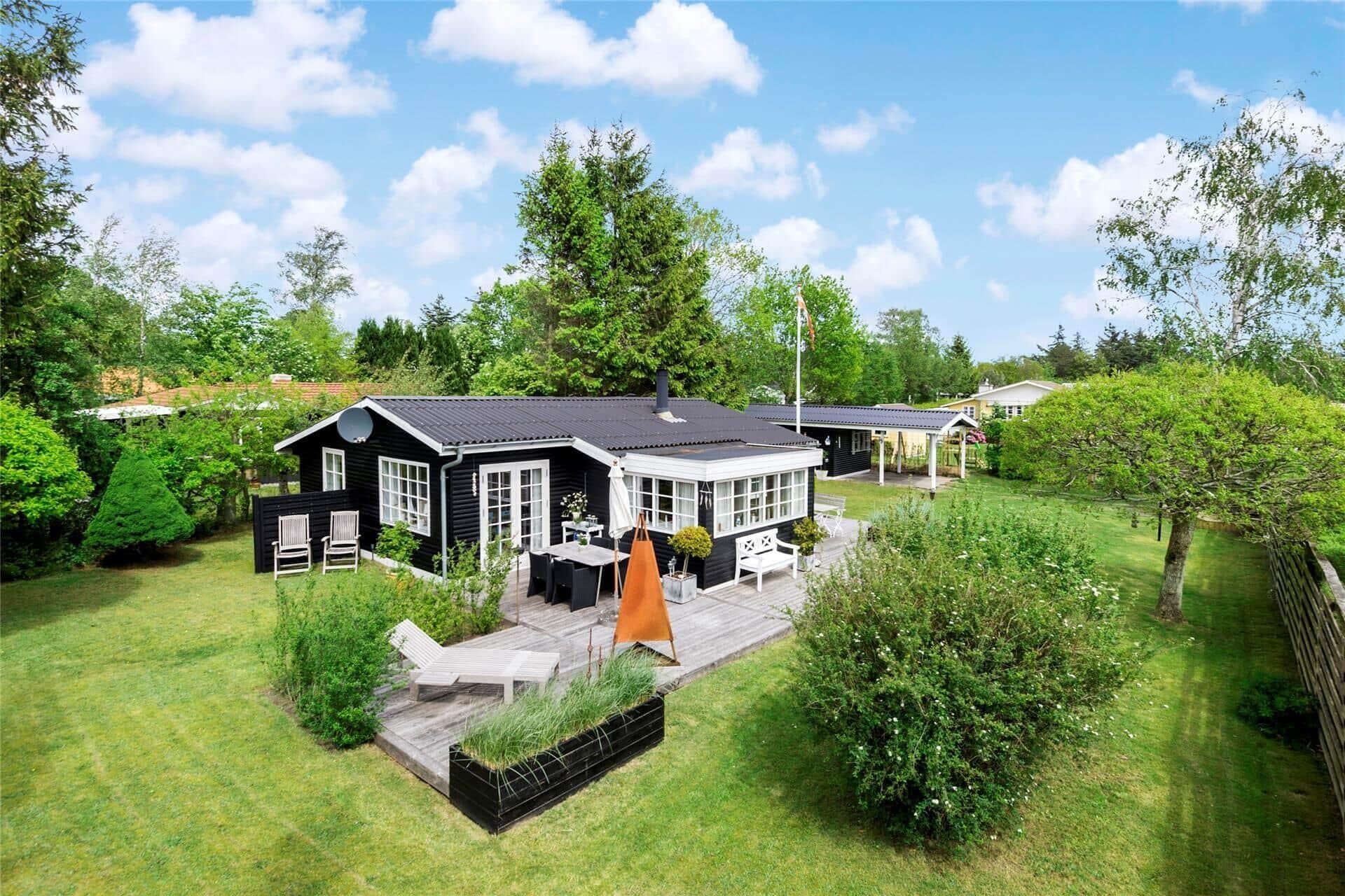 Billede 1-401 Sommerhus OH232, Oasen 37, DK - 9560 Hadsund