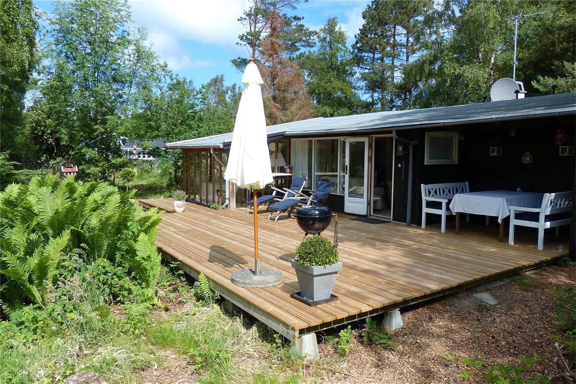 Afbeelding 1-17 Vakantiehuis 13353, Fyrrevænget 6, DK - 4500 Nykøbing Sj