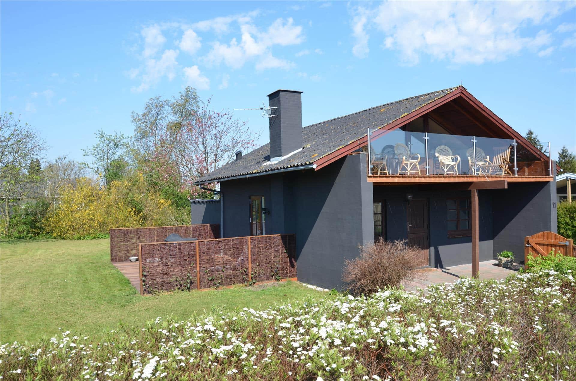 Billede 1-3 Sommerhus M66223, Stubmarken 11, DK - 5874 Hesselager
