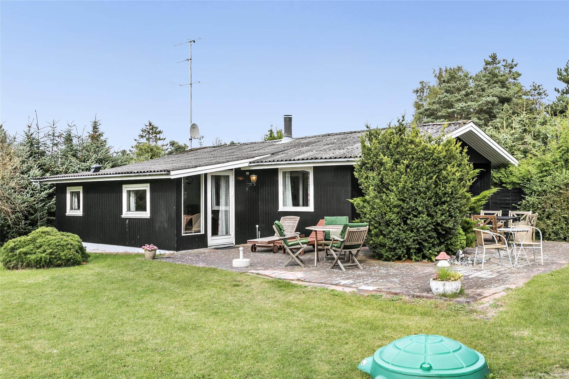 Billede 1-174 Sommerhus M15005, Perikumvej 4, DK - 4873 Væggerløse