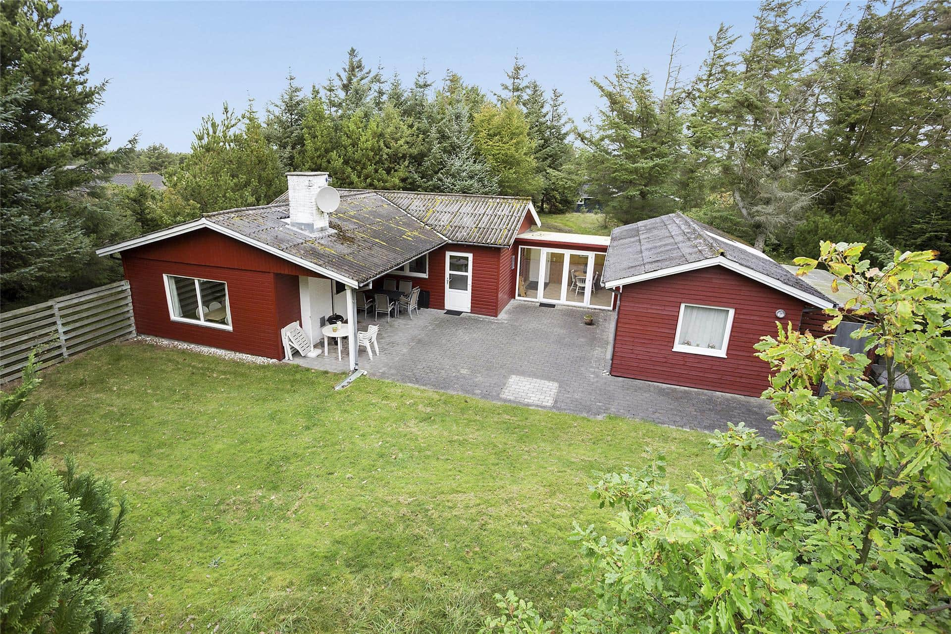 Image 1-13 Holiday-home 616, Tunvej 8, DK - 7700 Thisted