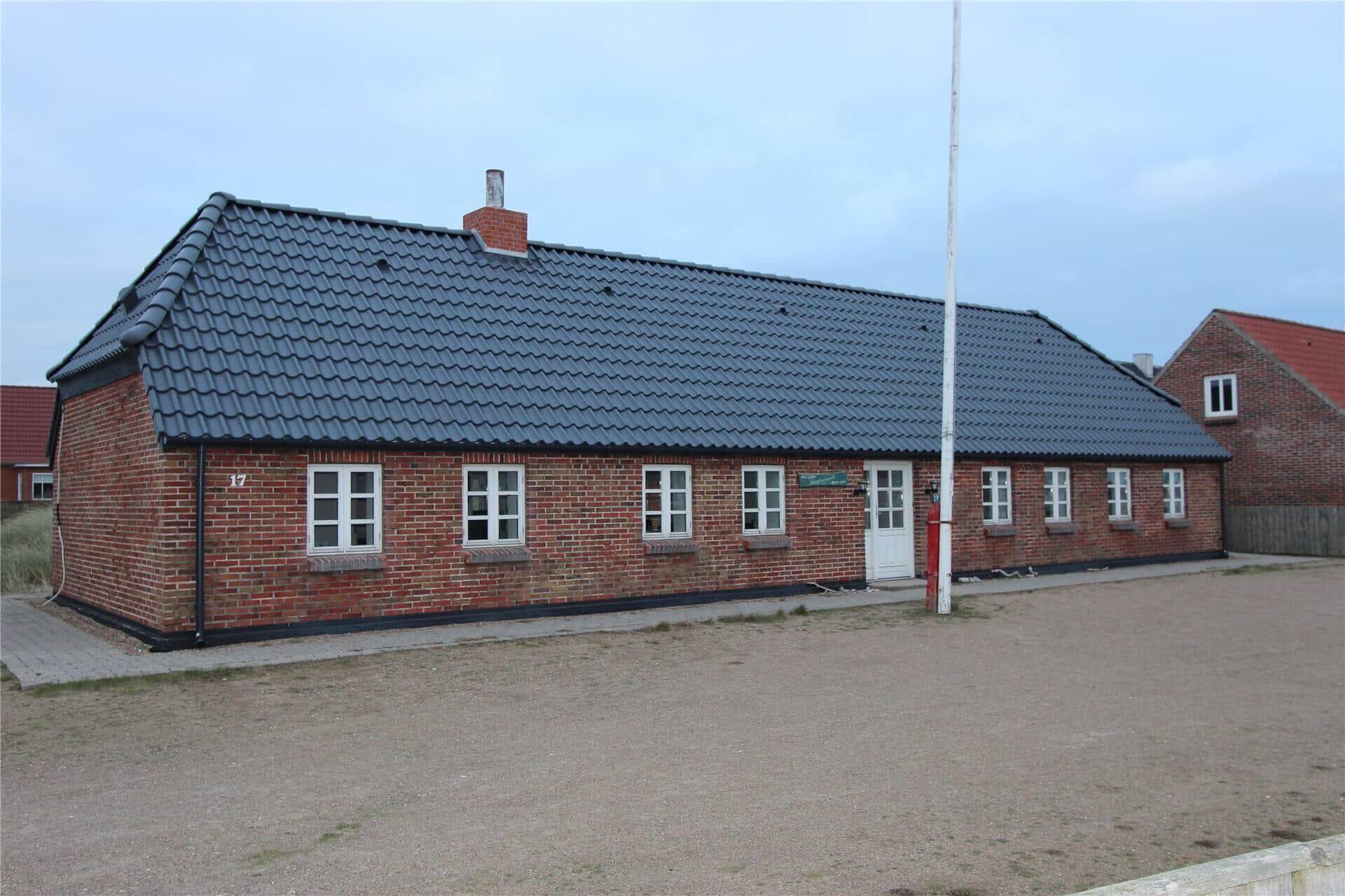 Bild 1-20 Stuga 706, Kirkevej 17, DK - 7680 Thyborøn