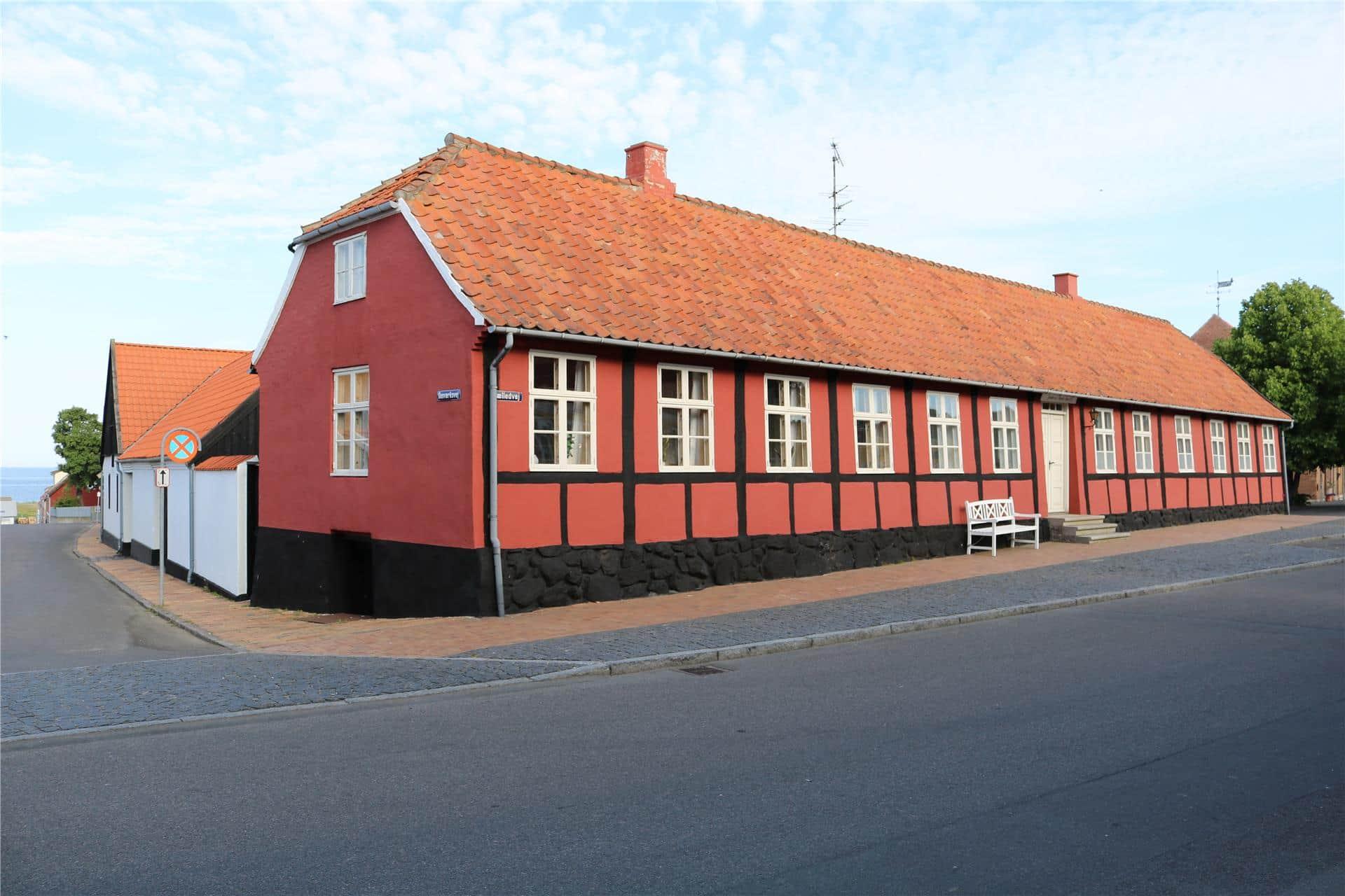 Bild 1-10 Stuga 6709, Fælledvej 2, DK - 3790 Hasle
