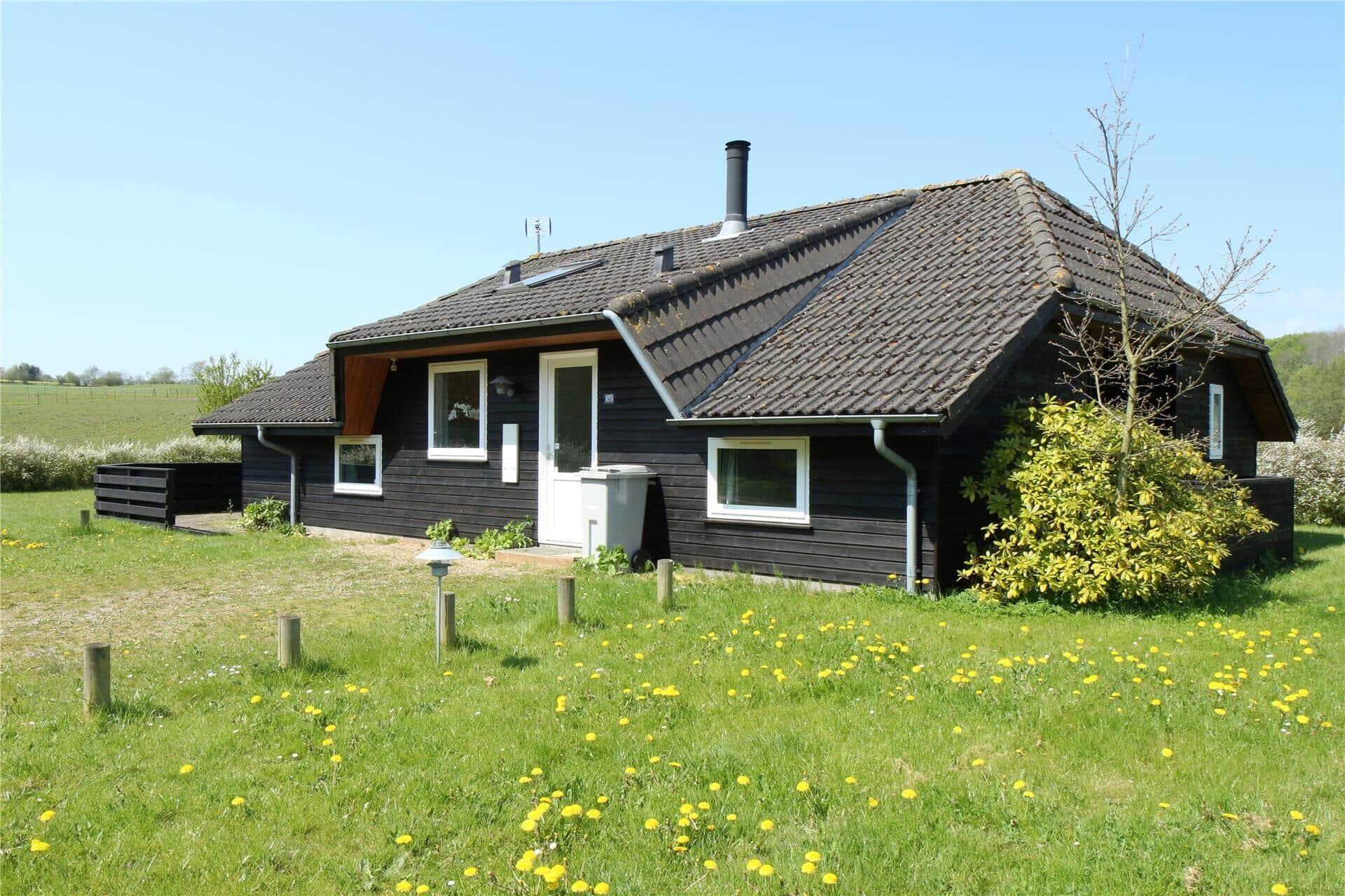 Afbeelding 1-3 Vakantiehuis M64229, Stjernevej 109, DK - 5500 Middelfart