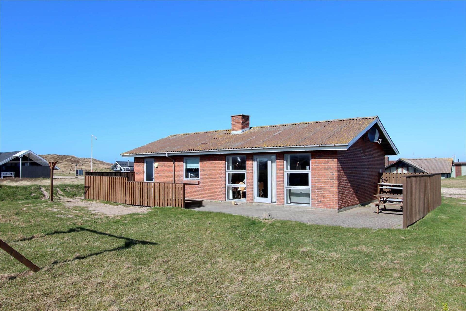 Image 1-20 Holiday-home 161, Vejlby Klit 329, DK - 7673 Harboøre
