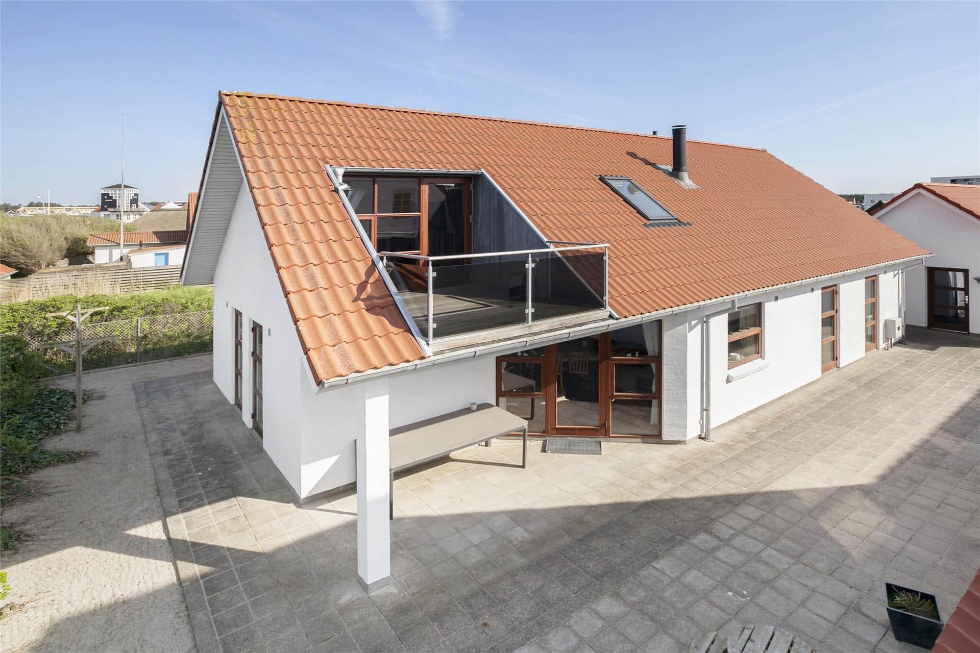 Image 1-14 Holiday-home 240, Støvesvej 4, DK - 9492 Blokhus