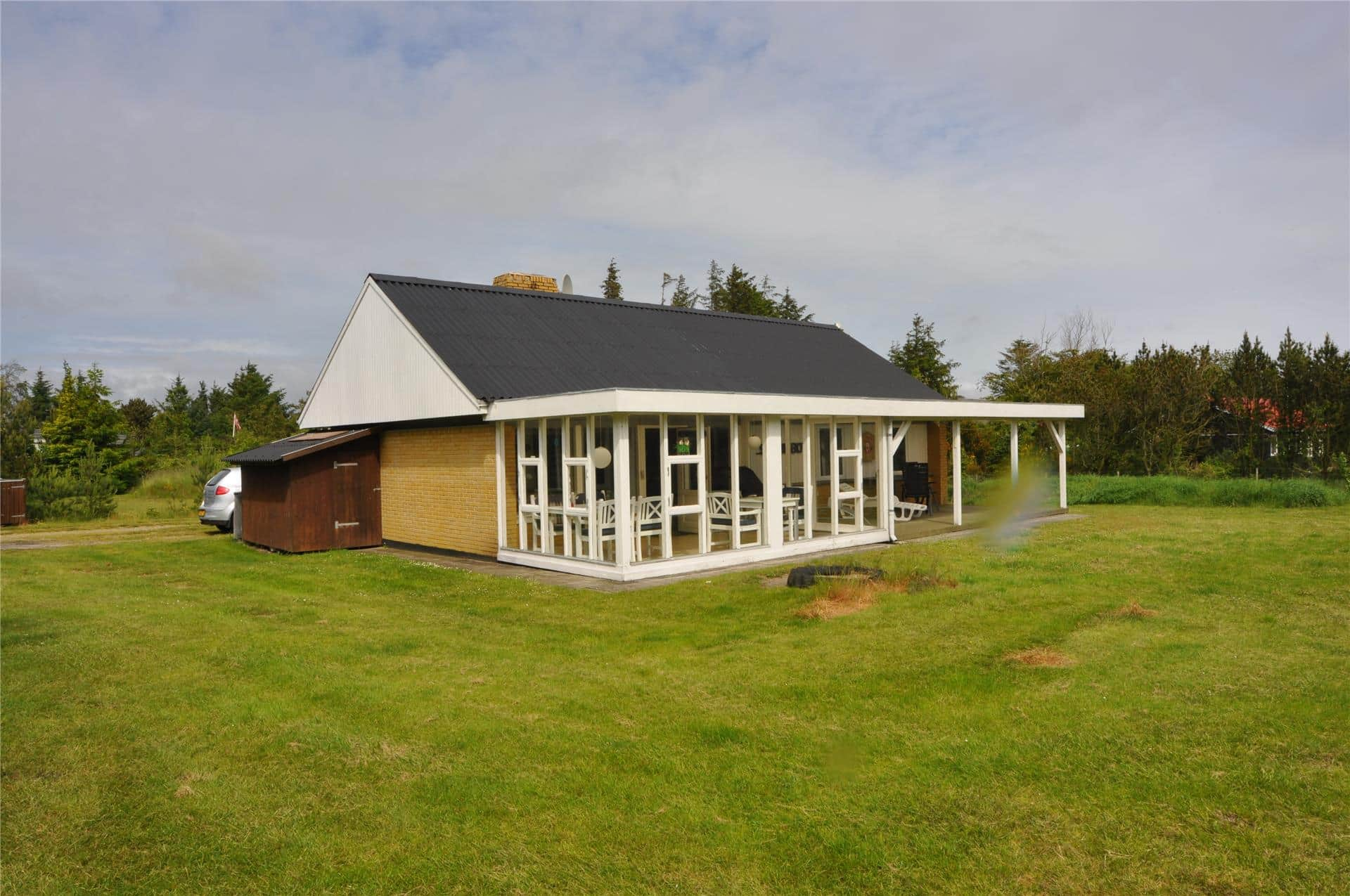Billede 1-175 Sommerhus 40709, Skindbjergvej 397, DK - 6990 Ulfborg