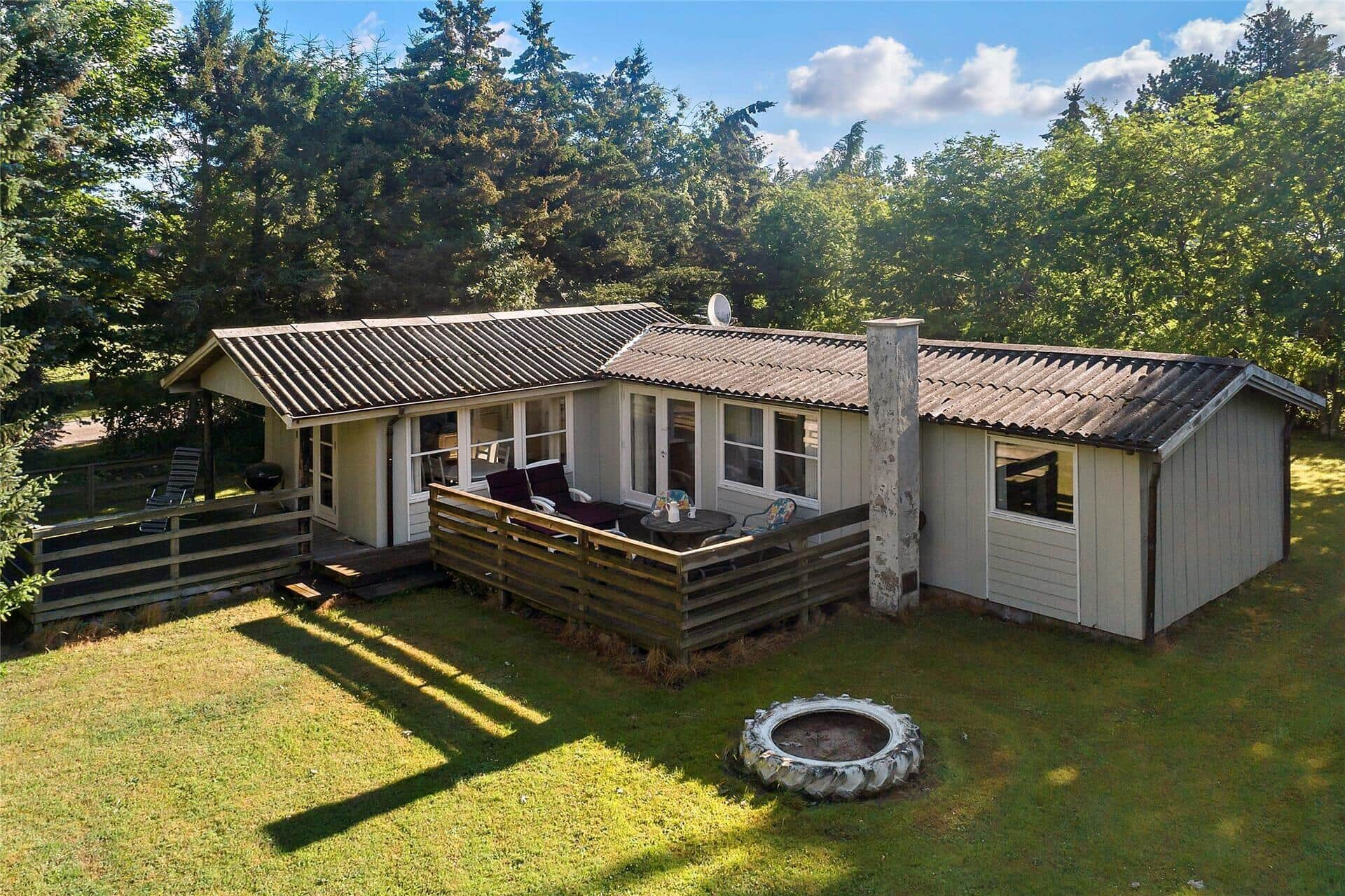 Bild 1-15 Ferienhaus 3001, Rusen 29, DK - 4780 Stege