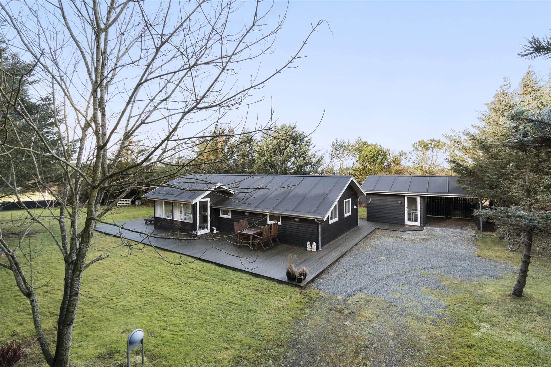 Bild 1-14 Ferienhaus 1076, Høngårdsvej 23, DK - 9800 Hjørring