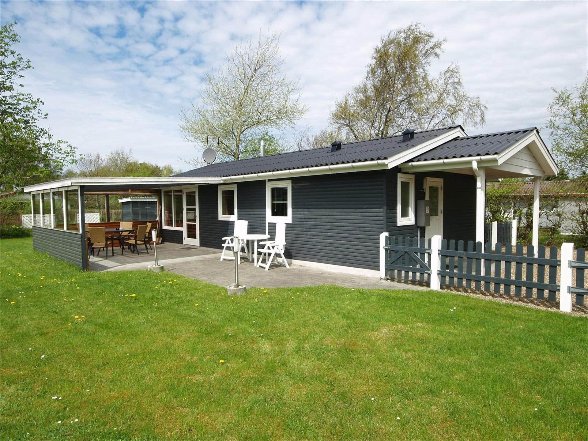 Billede 1-22 Sommerhus C11113, Linningvej 26, DK - 6893 Hemmet