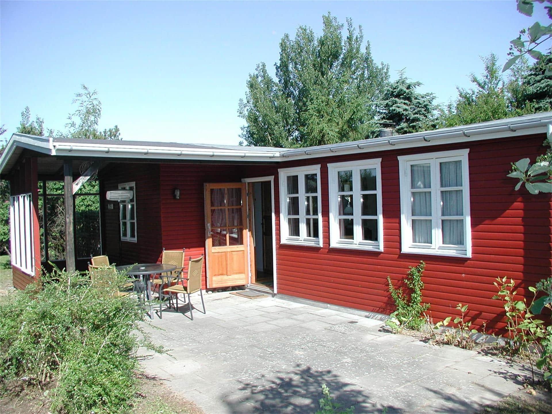 Billede 1-6 Sommerhus N048, Havbakken 251, DK - 4736 Karrebæksminde