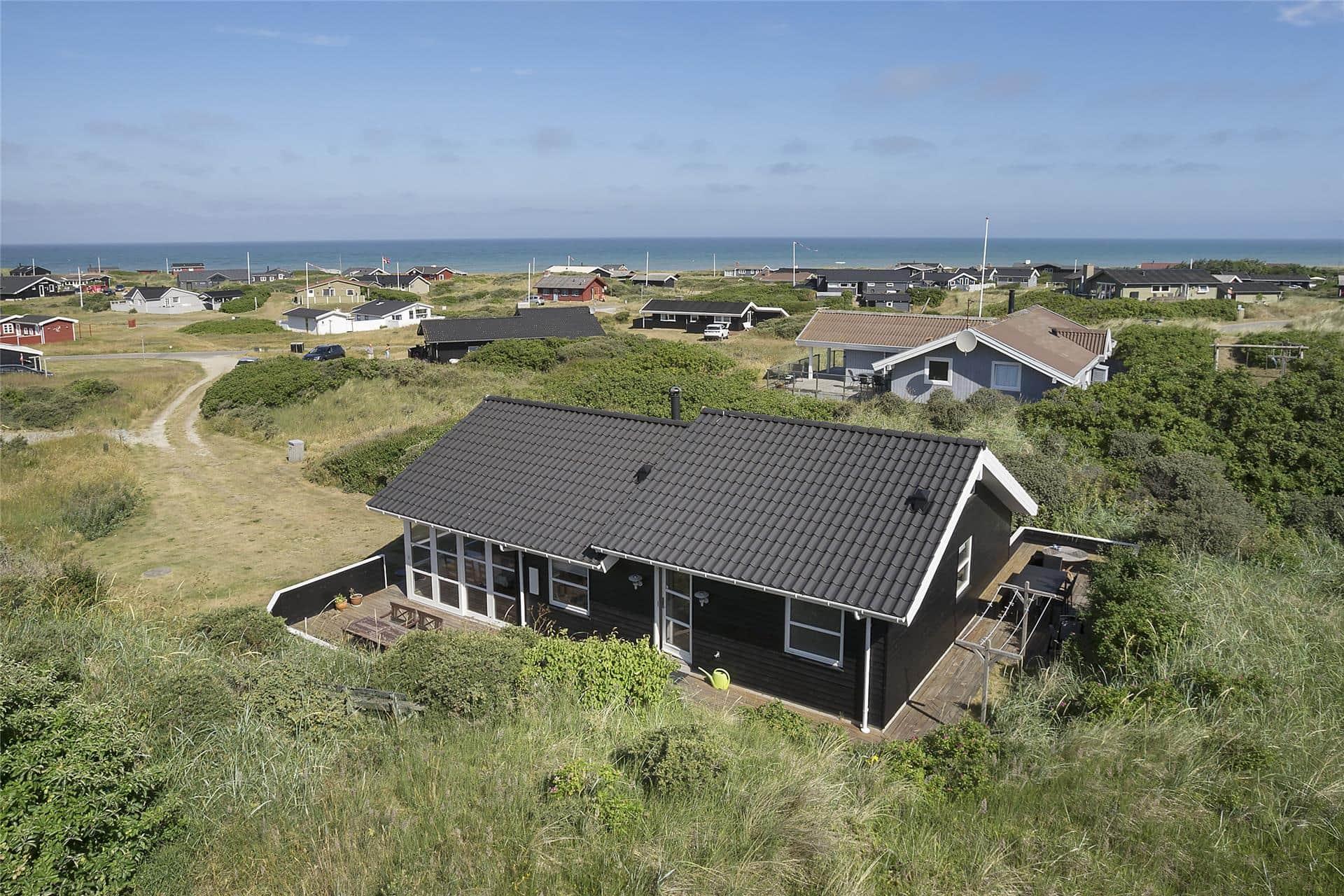 Image 1-14 Holiday-home 590, Blåbærrenden 8, DK - 9800 Hjørring