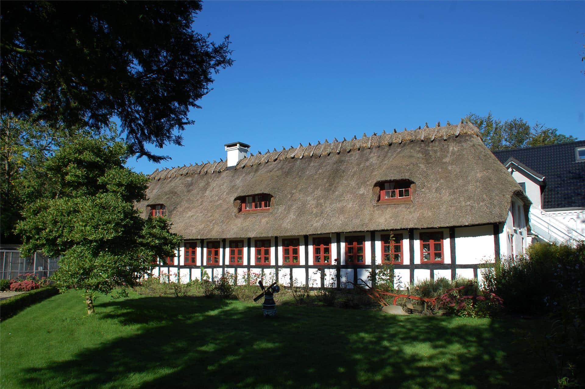 Billede 1-3 Sommerhus M65519, Skovvej 48, DK - 5690 Tommerup