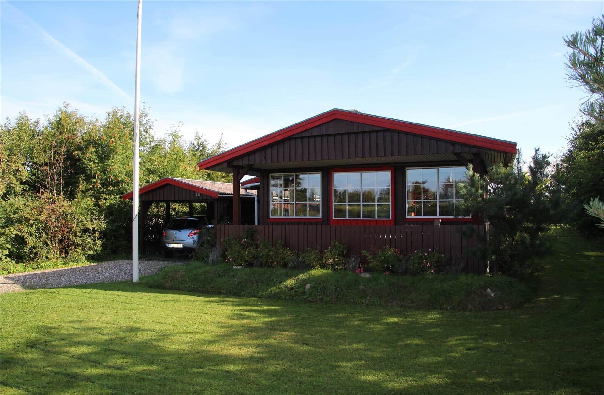 Billede 1-3 Sommerhus M64138, Skåstrup Strand Øst 21, DK - 5400 Bogense