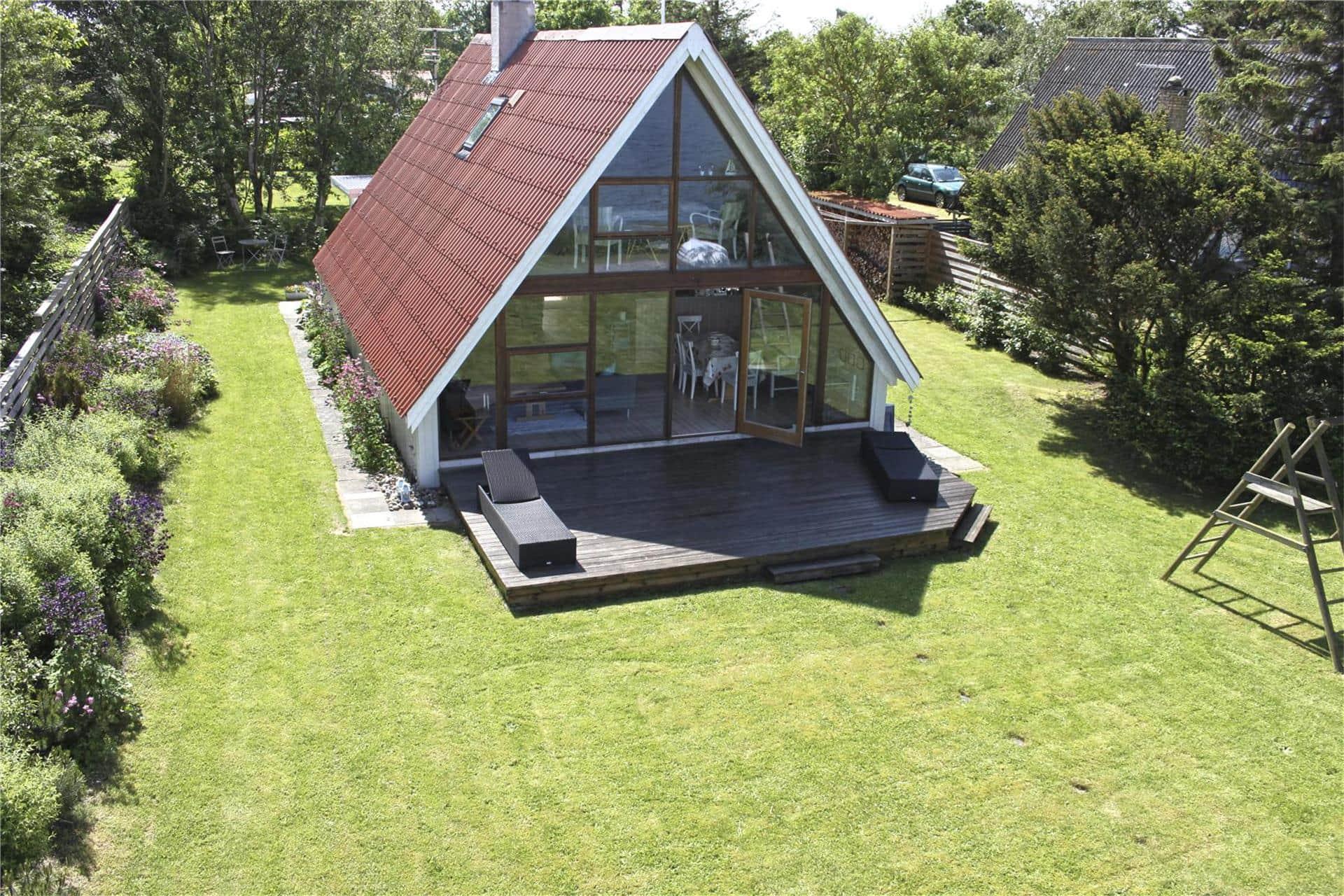 Billede 1-3 Sommerhus M64375, Søvej 34, DK - 5464 Brenderup Fyn