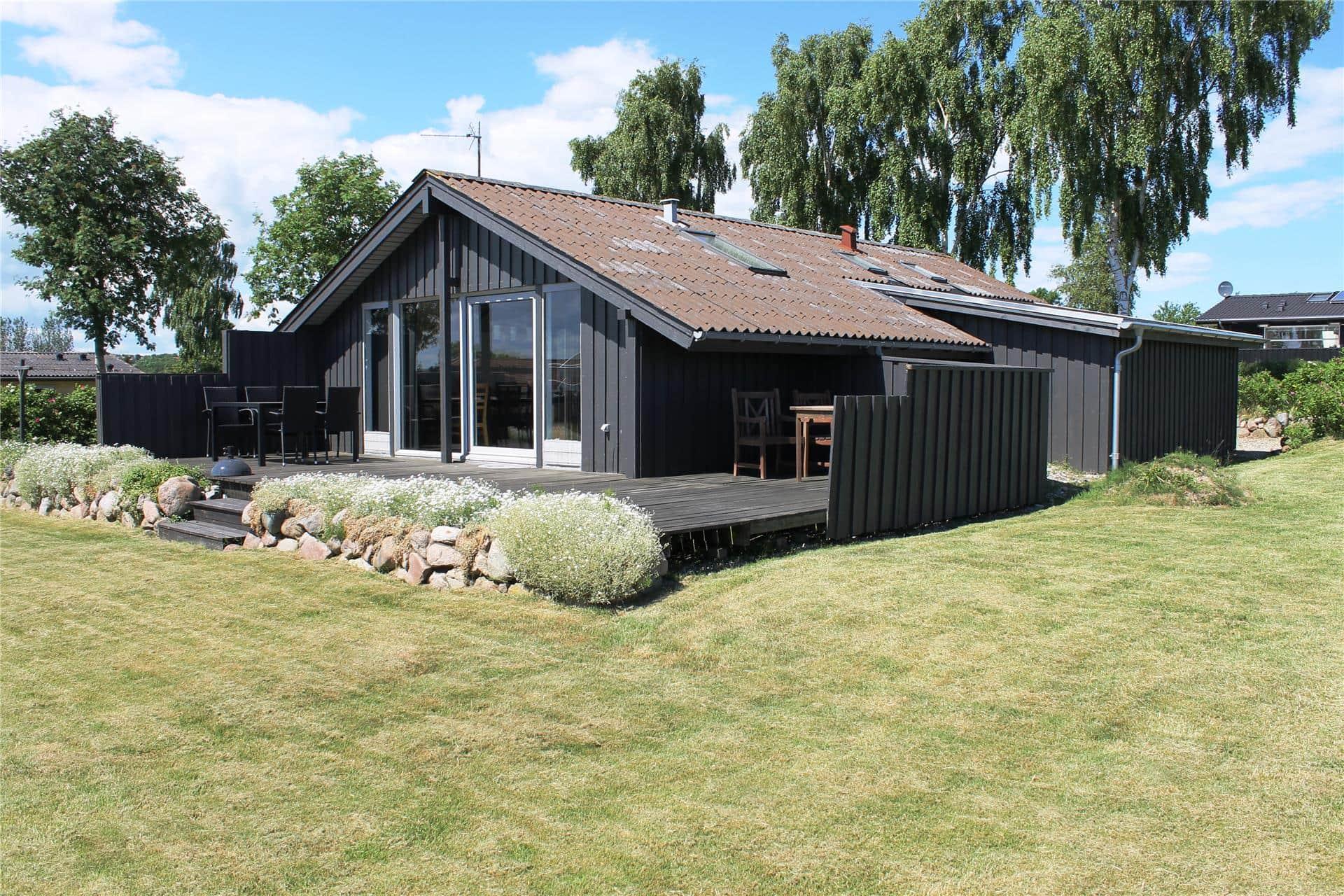 Bilde 1-23 Feirehus 8441, Præstekravevej 42, DK - 8410 Rønde