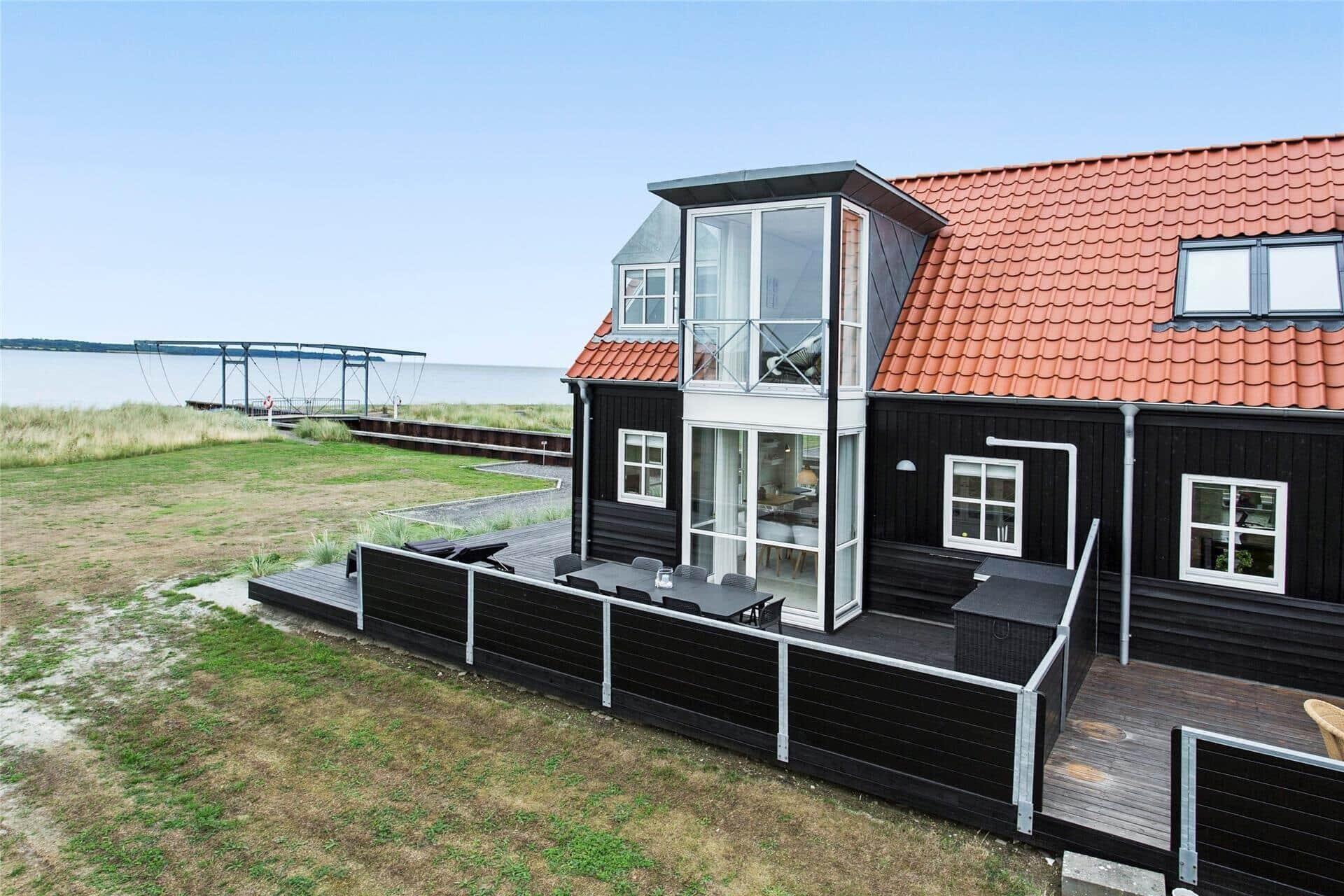 Afbeelding 1-19 Vakantiehuis 40100, Strandengen 32, DK - 7130 Juelsminde