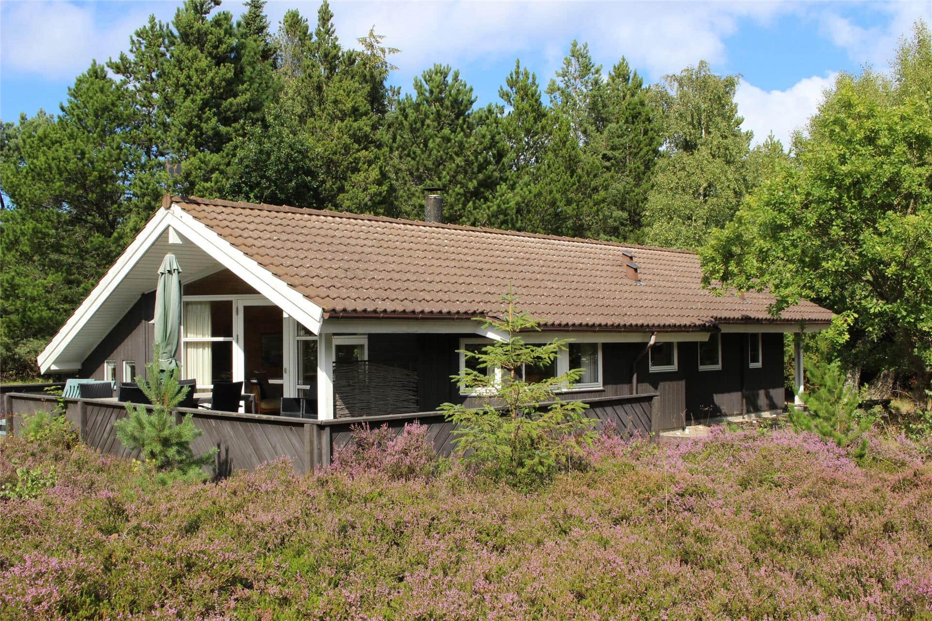 Billede 1-17 Sommerhus 10068, Skanse Tværvej 21, DK - 4581 Rørvig