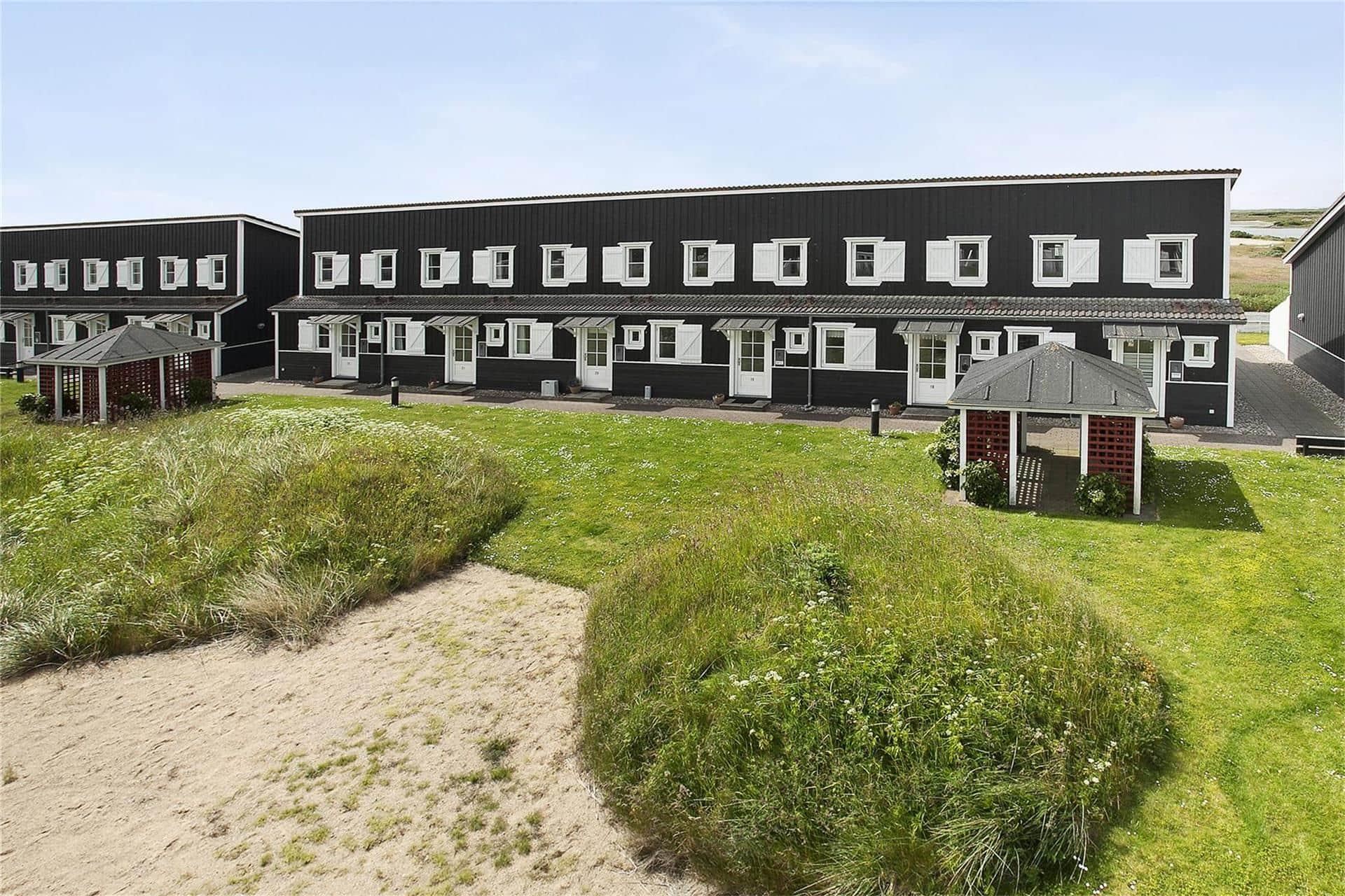 Billede 1-13 Sommerhus 266, Havnevej 1, DK - 7770 Vestervig