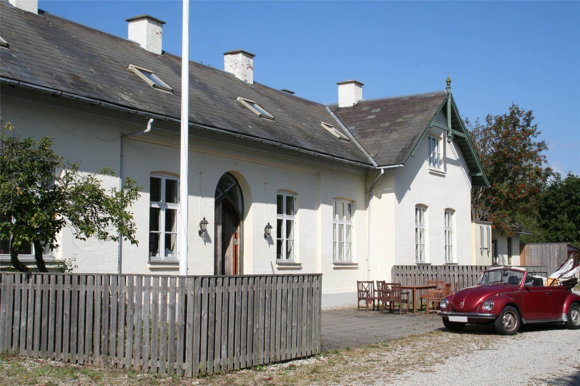 Billede 1-3 Sommerhus M65700, Frederiksbergvej 20, DK - 5600 Faaborg