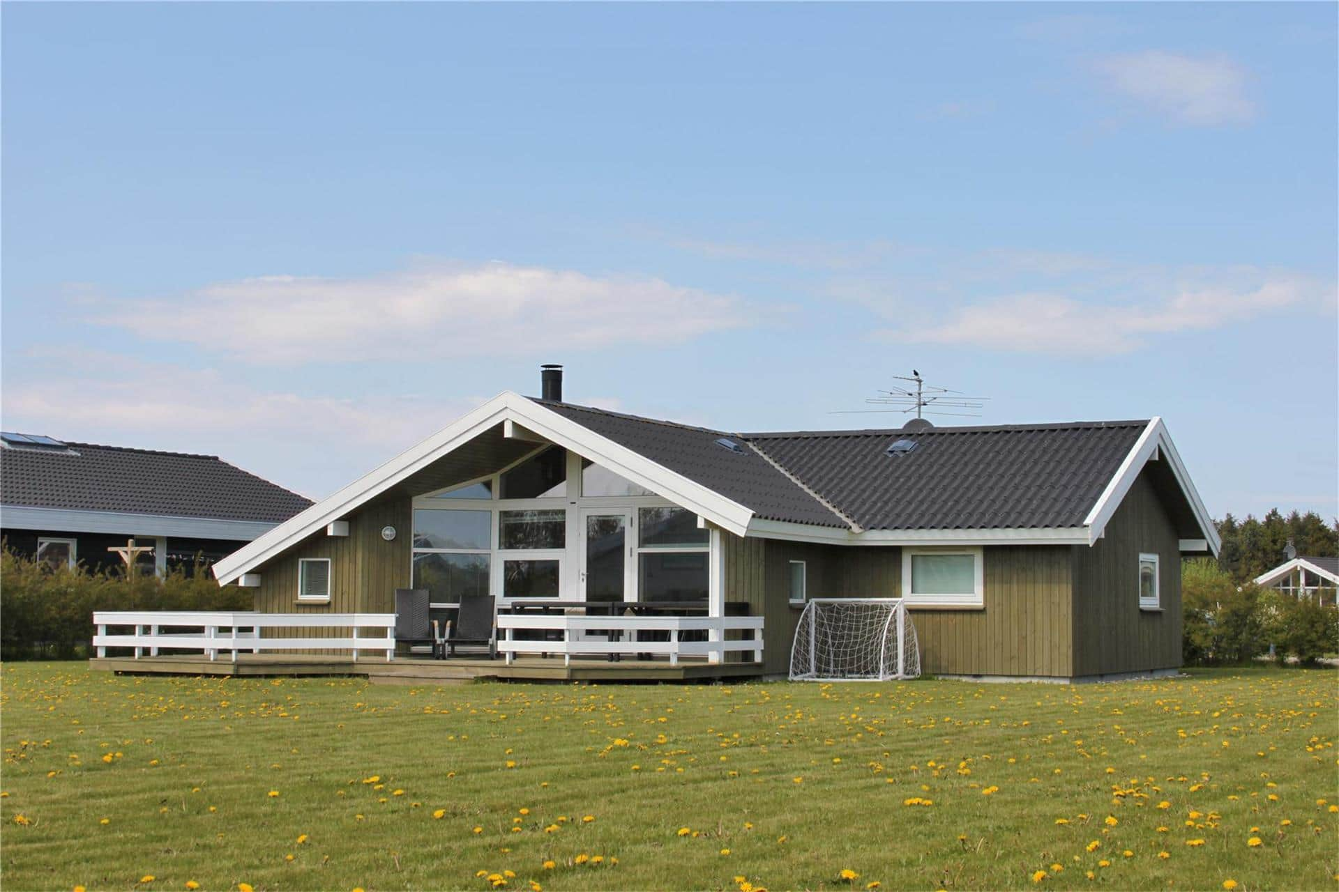 Billede 1-3 Sommerhus M645580, Strandparken 25, DK - 5450 Otterup