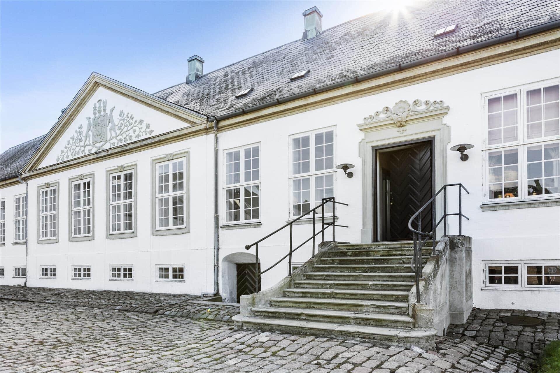 Billede 0-3 Sommerhus S90016, Lerchenborg 3, DK - 4400 Kalundborg