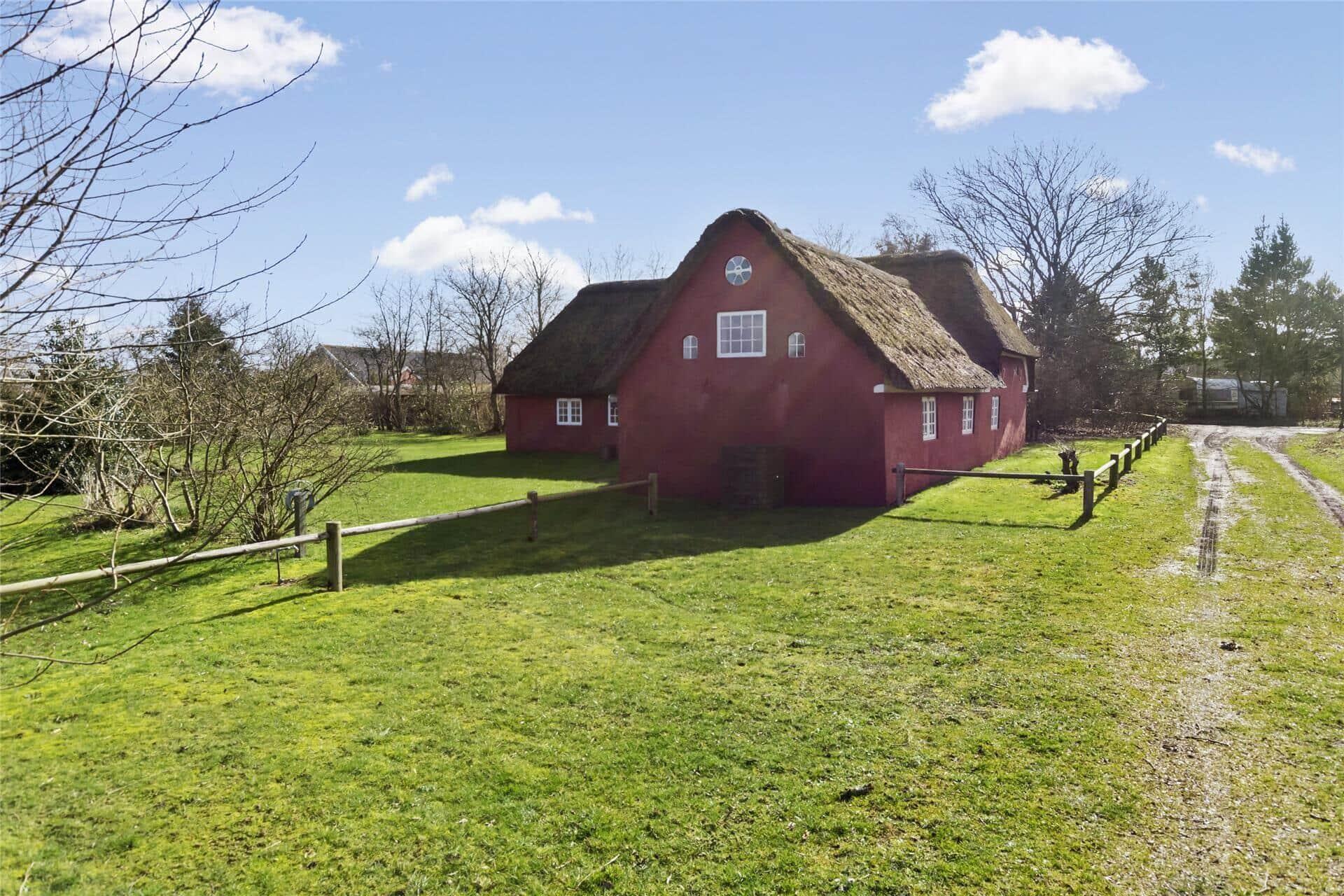 Billede 1-11 Sommerhus 0417, Borrebjergvej 5, DK - 6792 Rømø