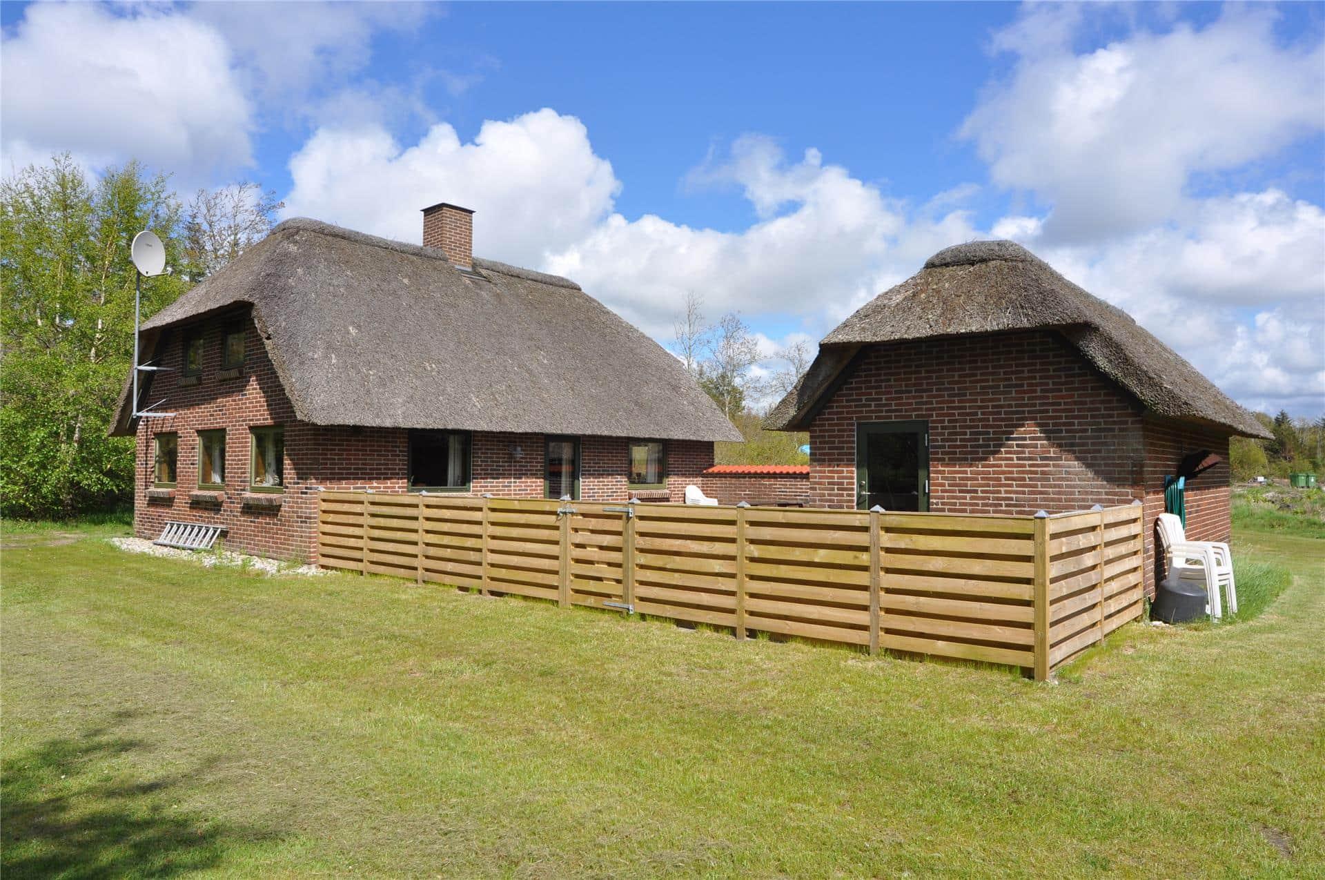 Billede 1-175 Sommerhus 10117, Bækbyvej 54, DK - 6990 Ulfborg