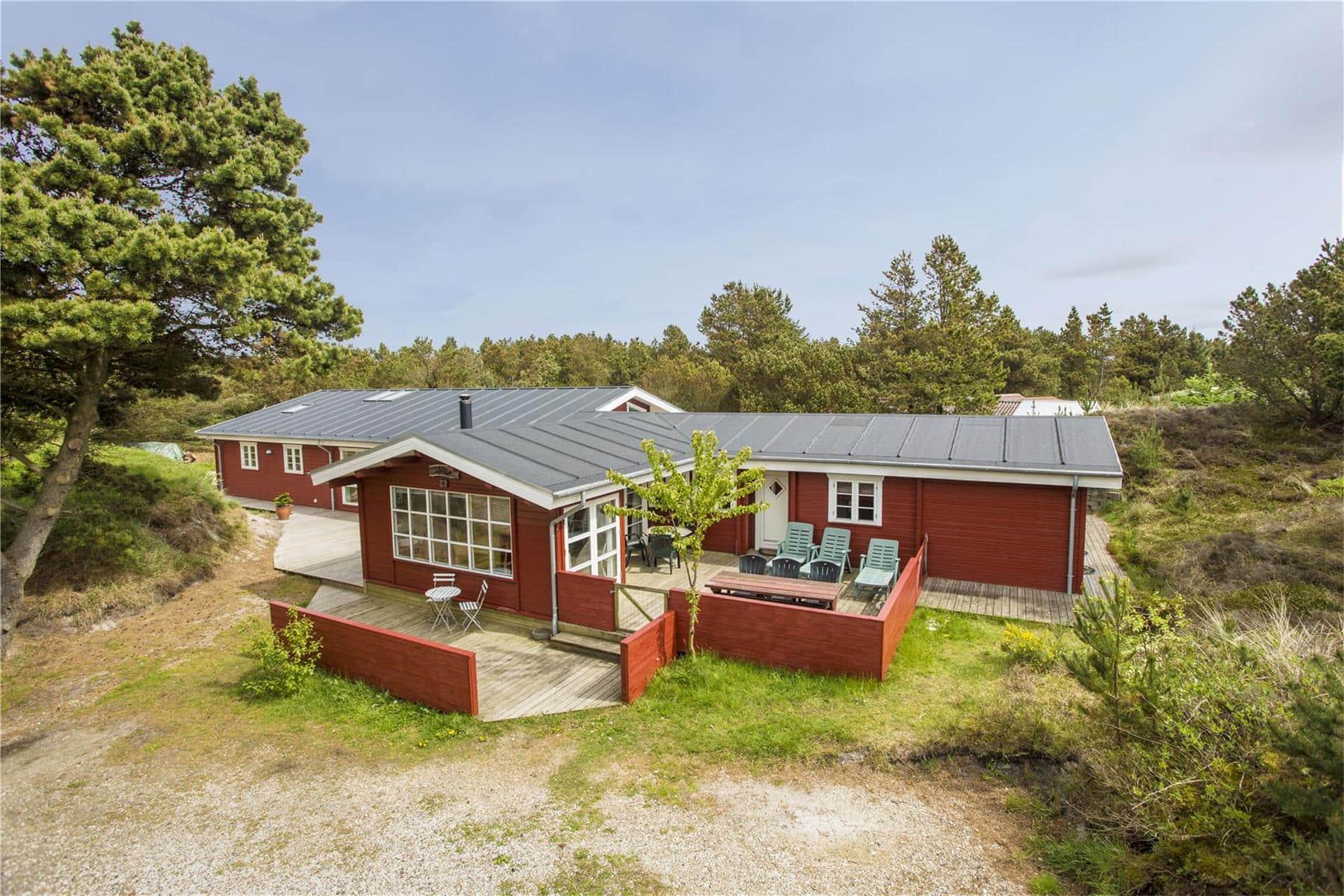 Bild 1-125 Ferienhaus 2124, Tjurvej 6, DK - 6854 Henne