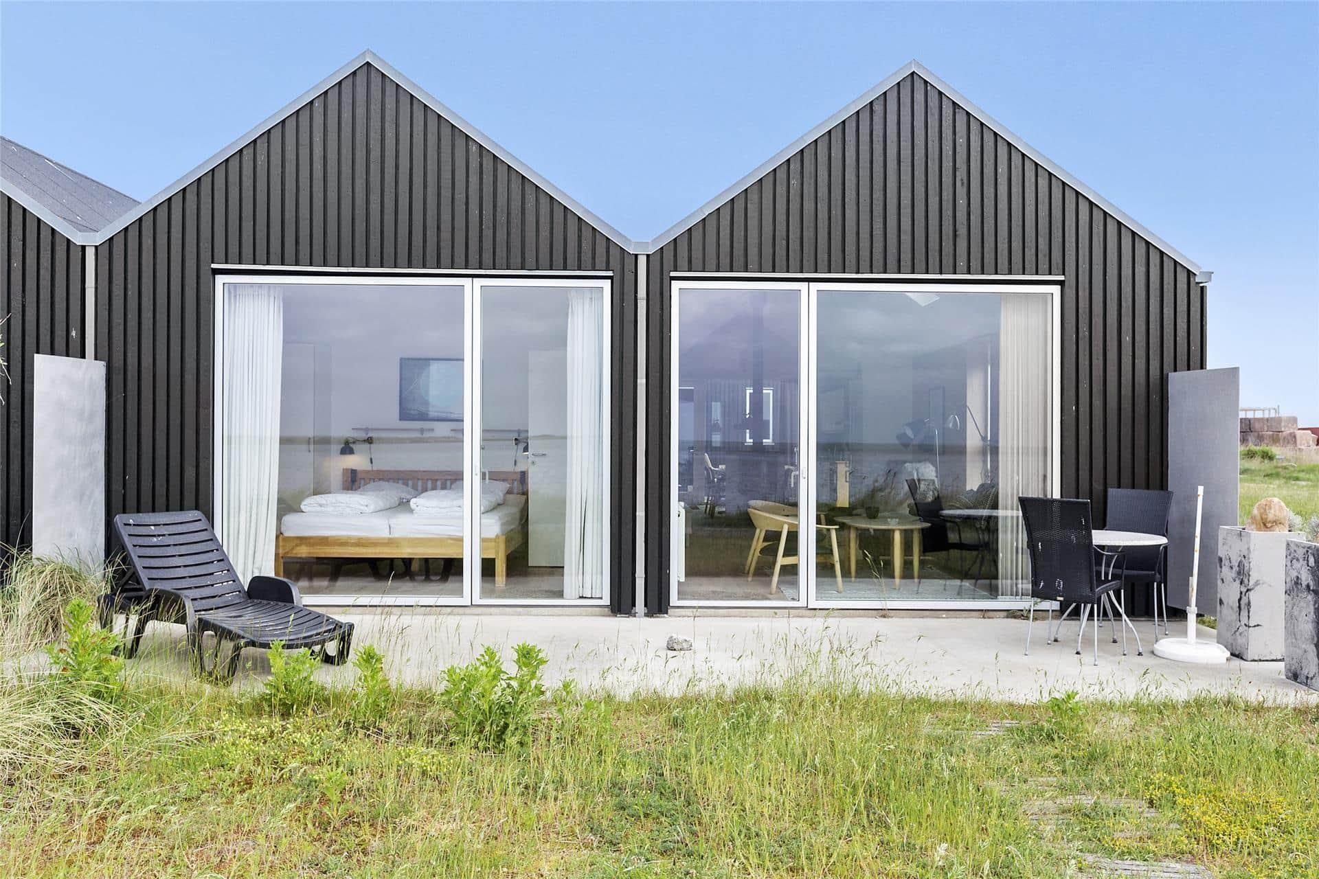 Billede 0-4 Sommerhus 754, Slusen 54, DK - 6960 Hvide Sande