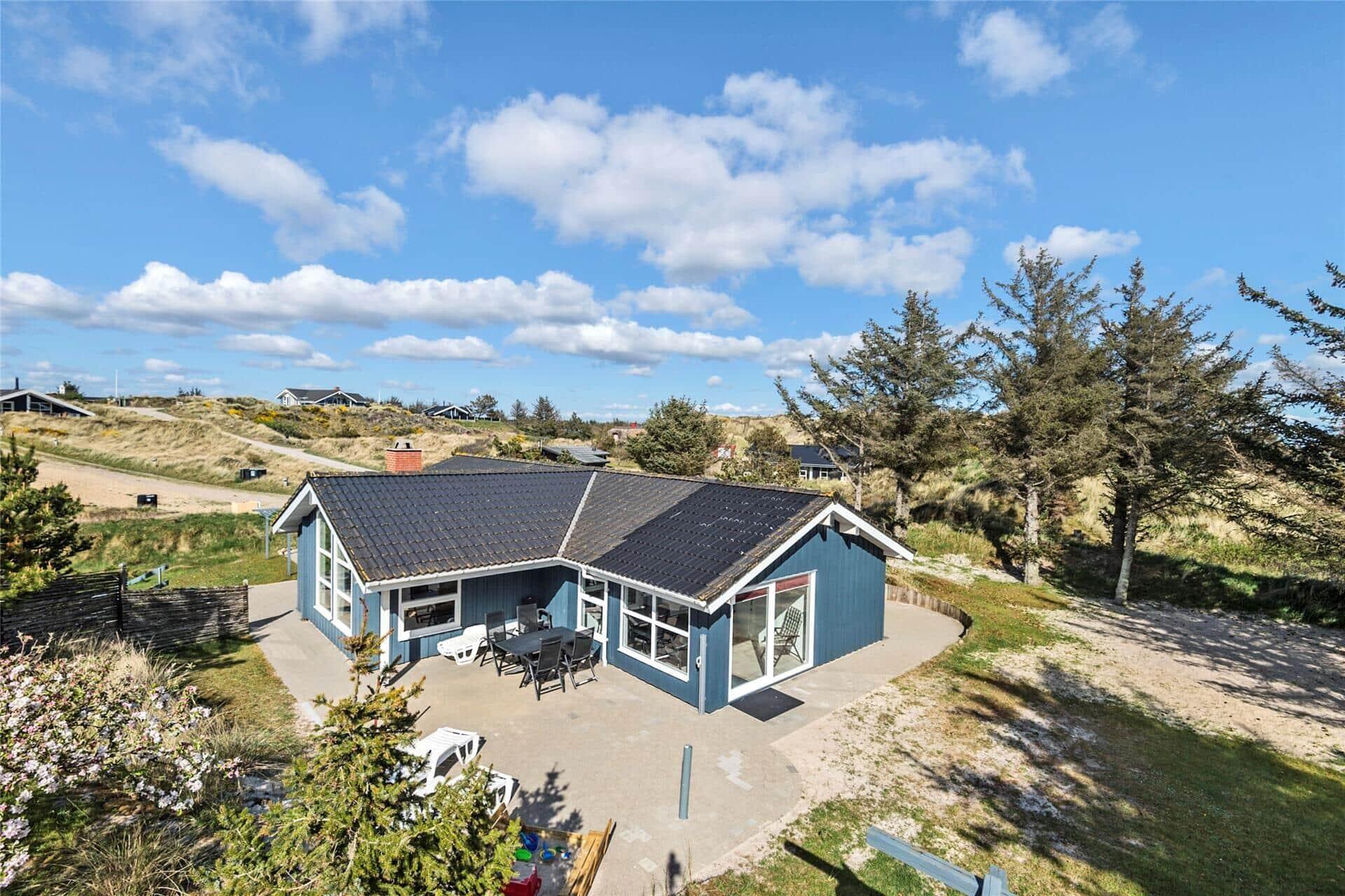 Billede 1-125 Sommerhus 2182, Ørnevej 11, DK - 6854 Henne